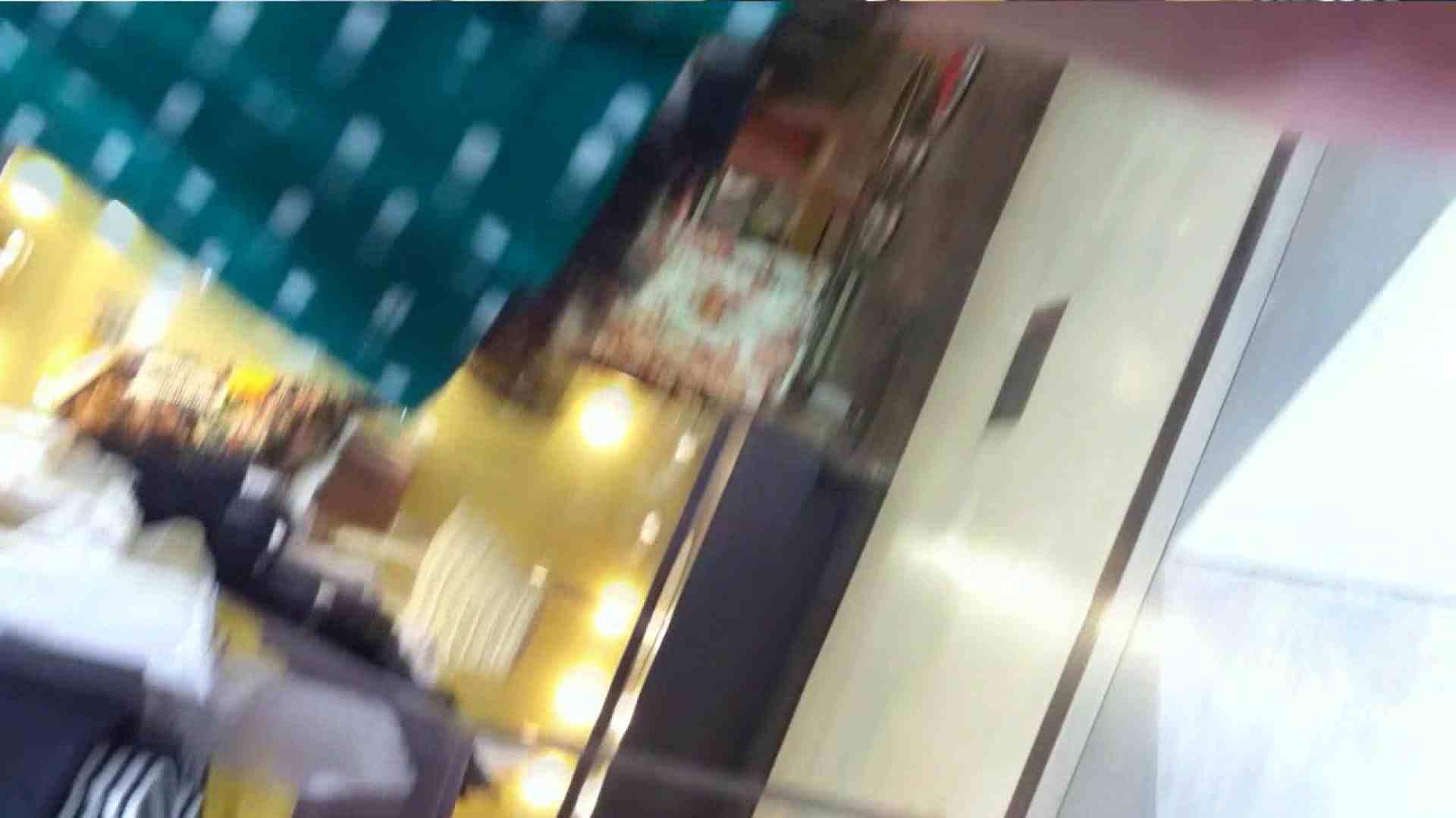 可愛いカリスマ店員限定‼胸チラ&パンチラ vol.18 接写   チラ  102PIX 97