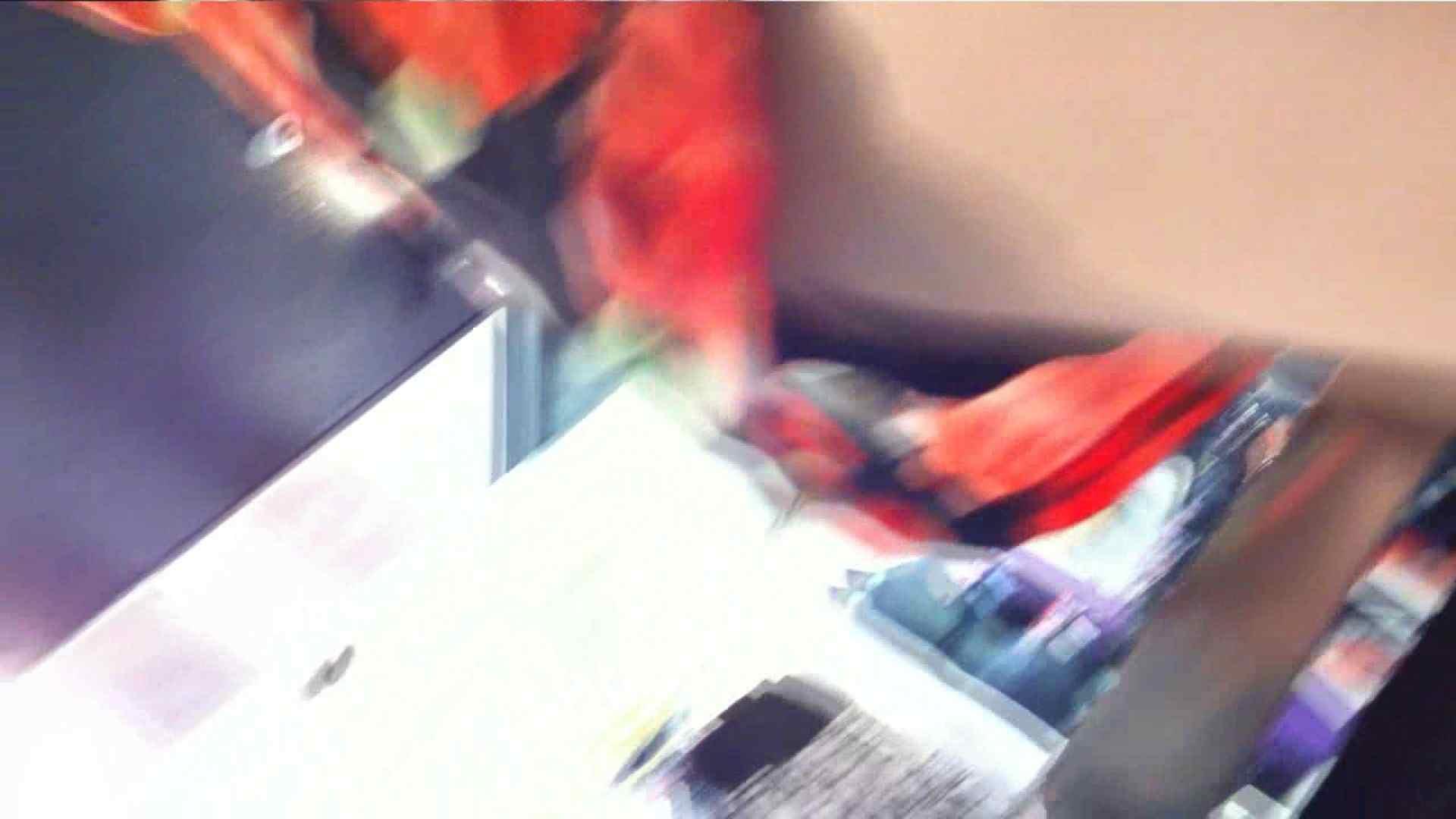可愛いカリスマ店員限定‼胸チラ&パンチラ vol.26 接写 おめこ無修正画像 104PIX 2