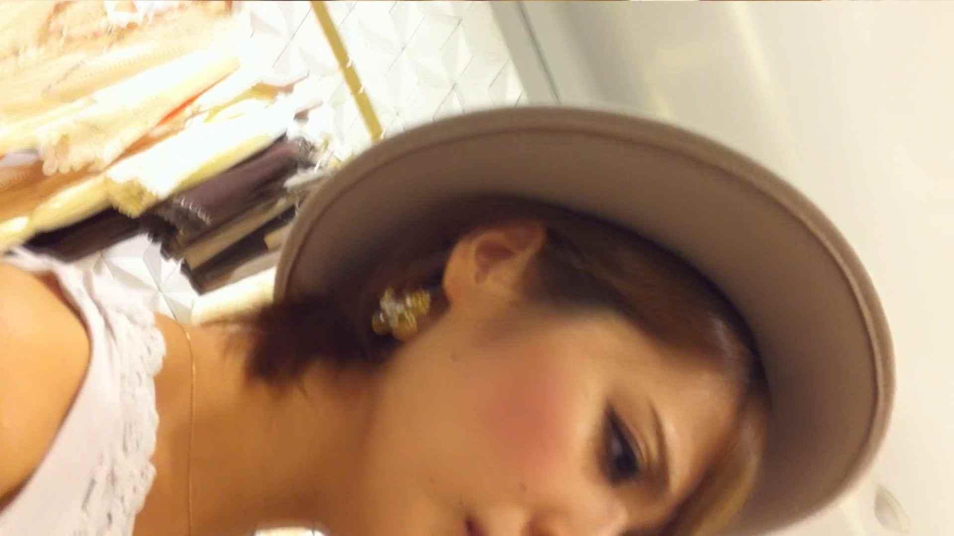 可愛いカリスマ店員限定‼胸チラ&パンチラ vol.29 パンチラ 盗撮画像 109PIX 18