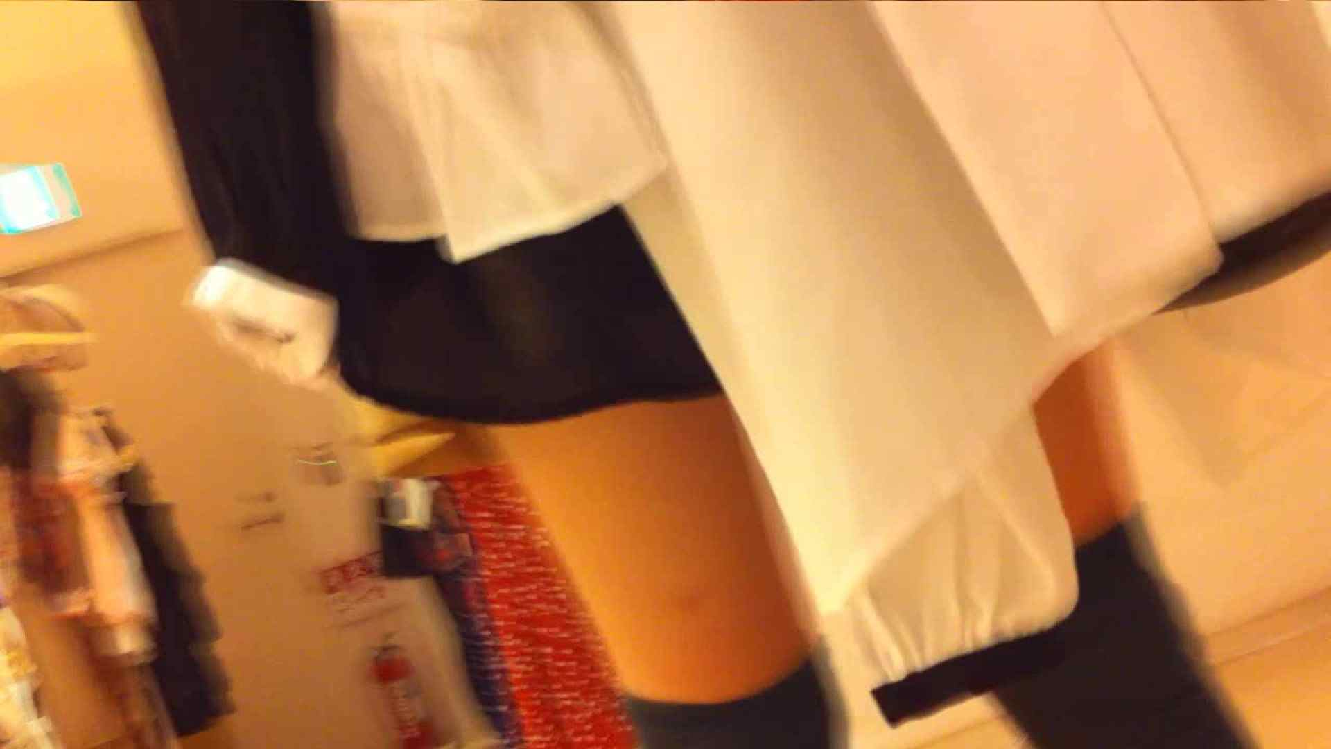 可愛いカリスマ店員限定‼胸チラ&パンチラ vol.29 胸チラ 戯れ無修正画像 109PIX 43
