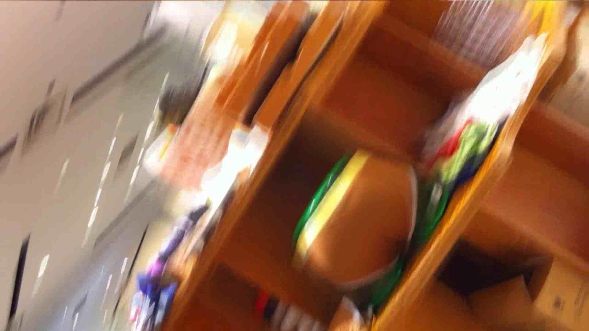 可愛いカリスマ店員限定‼胸チラ&パンチラ vol.29 接写  109PIX 60