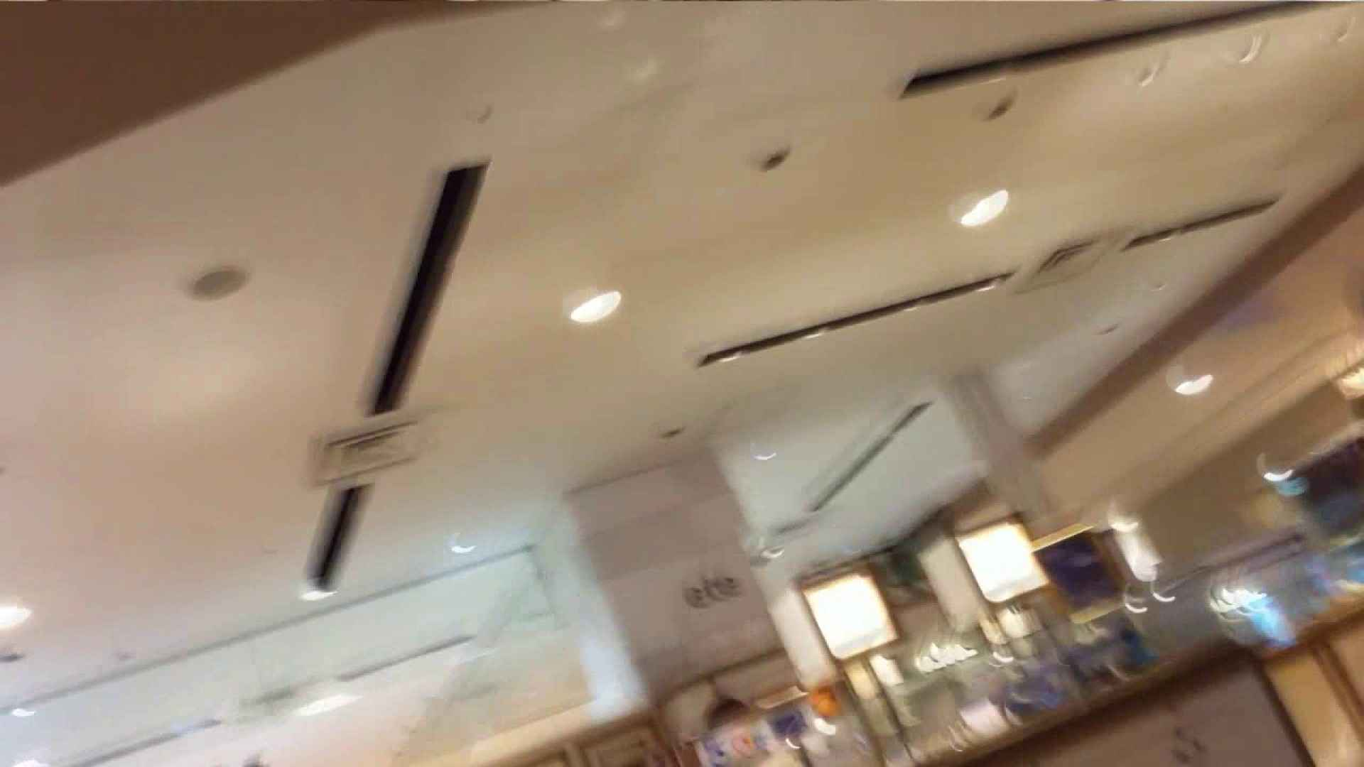 可愛いカリスマ店員限定‼胸チラ&パンチラ vol.29 パンチラ 盗撮画像 109PIX 70