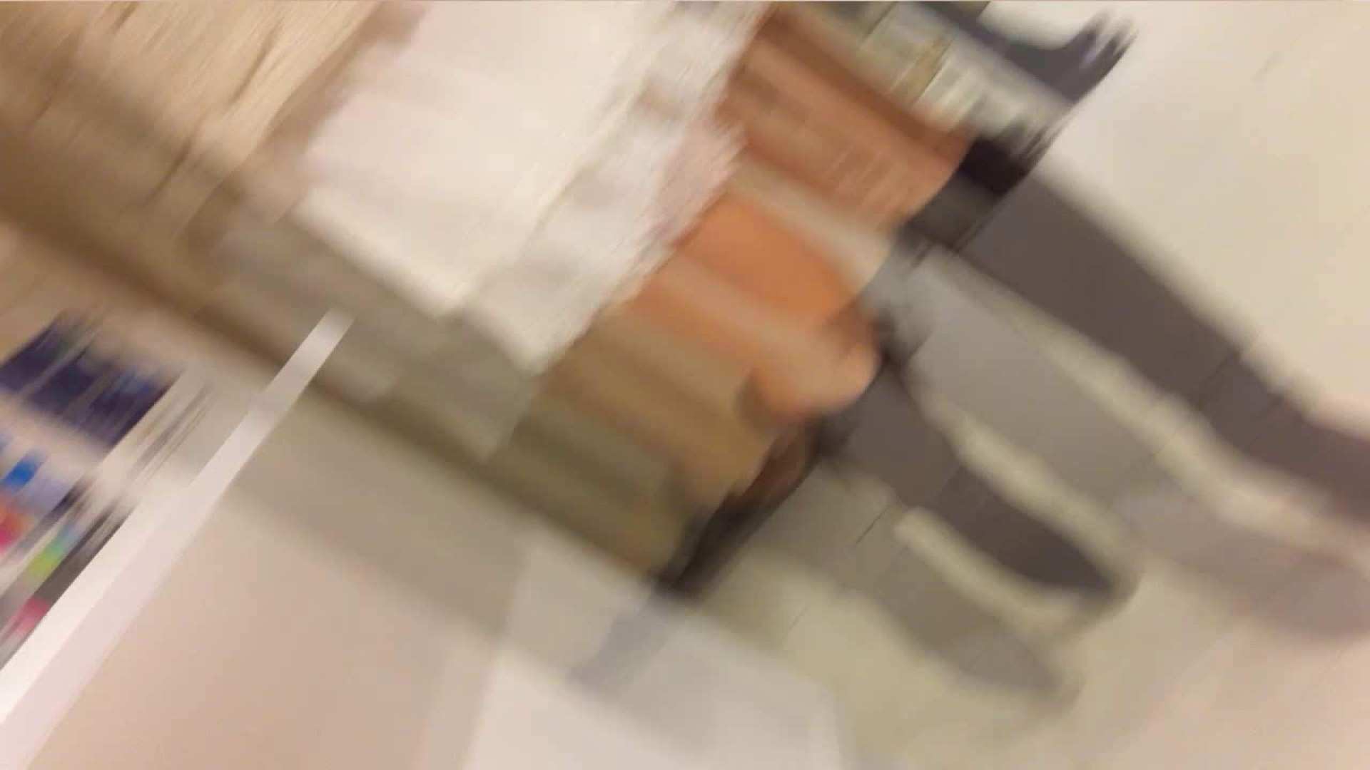 可愛いカリスマ店員限定‼胸チラ&パンチラ vol.29 パンチラ 盗撮画像 109PIX 82