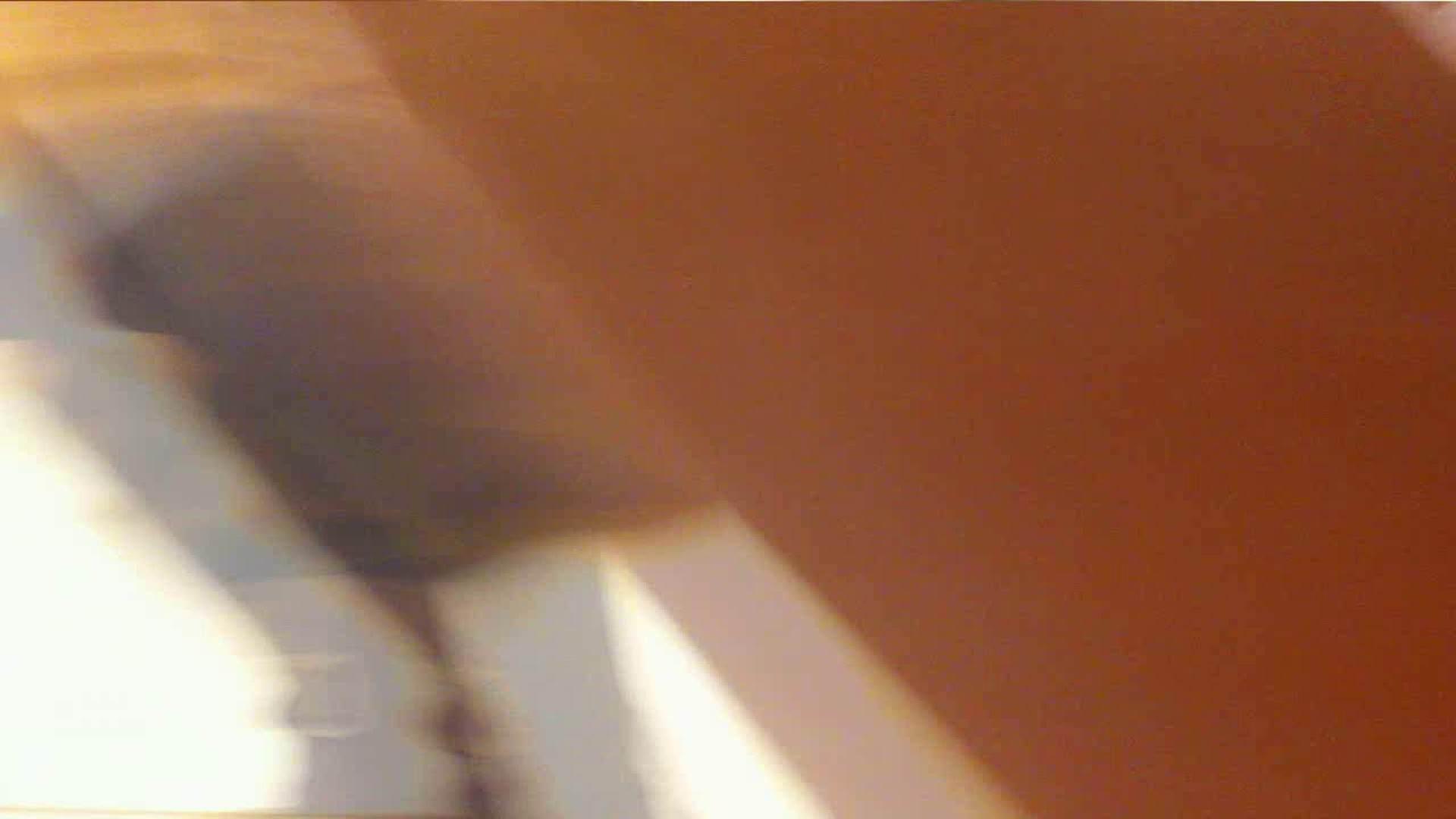 vol.34 美人アパレル胸チラ&パンチラ メガネ属性っていいよね♥ チラ | 接写  88PIX 1