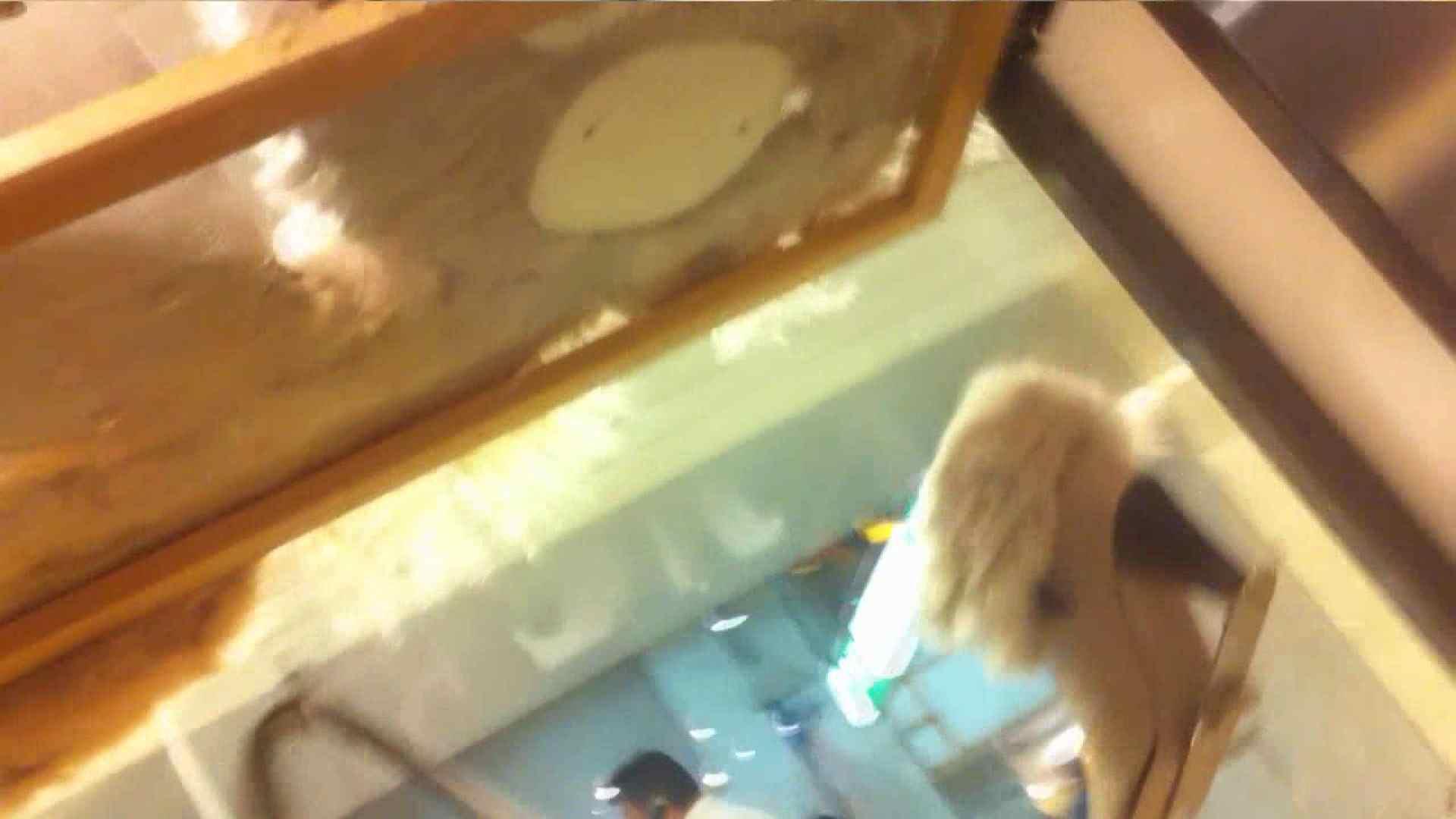 vol.34 美人アパレル胸チラ&パンチラ メガネ属性っていいよね♥ 胸チラ すけべAV動画紹介 88PIX 67