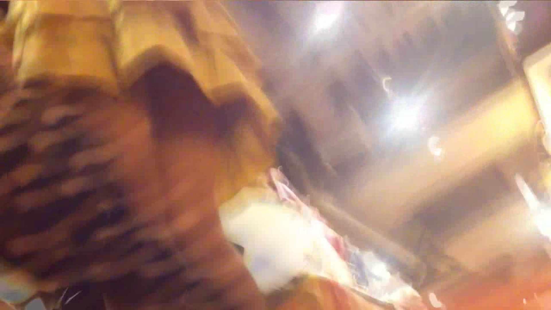 vol.34 美人アパレル胸チラ&パンチラ メガネ属性っていいよね♥ パンチラ 戯れ無修正画像 88PIX 74