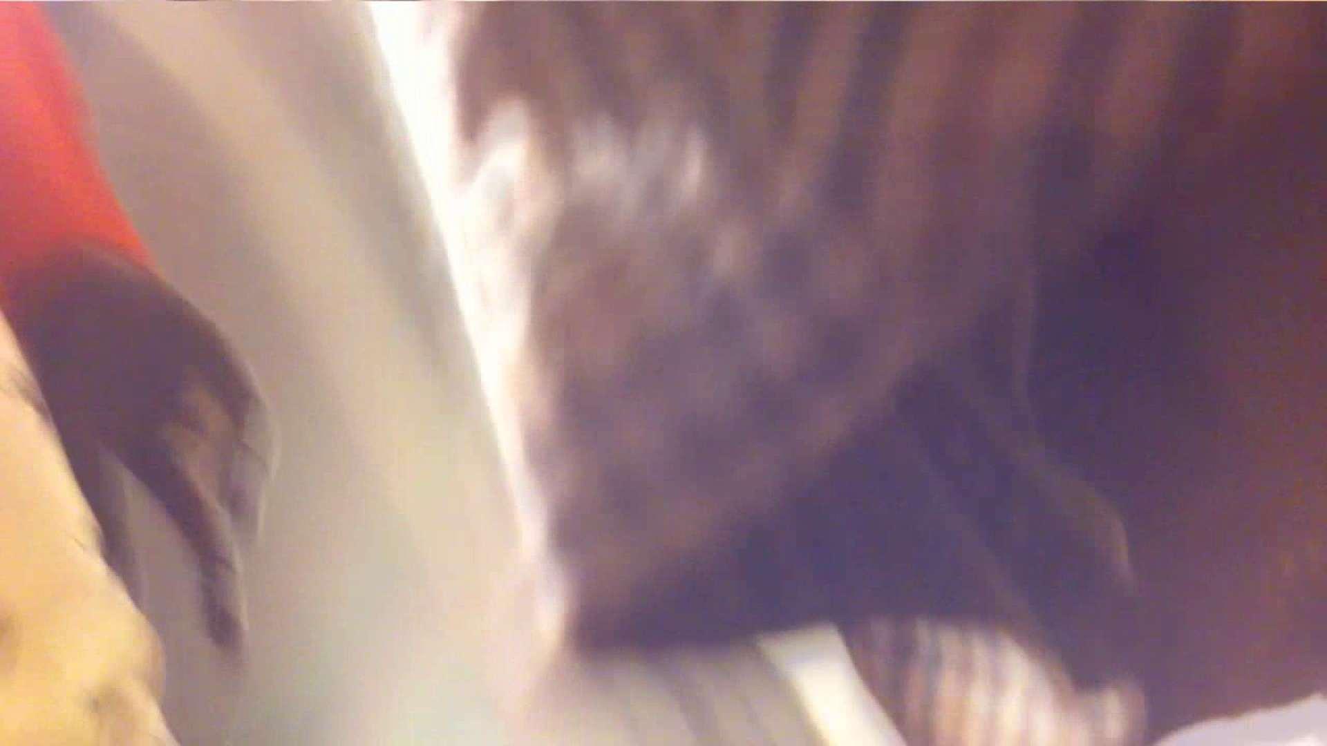 vol.34 美人アパレル胸チラ&パンチラ メガネ属性っていいよね♥ チラ | 接写  88PIX 77