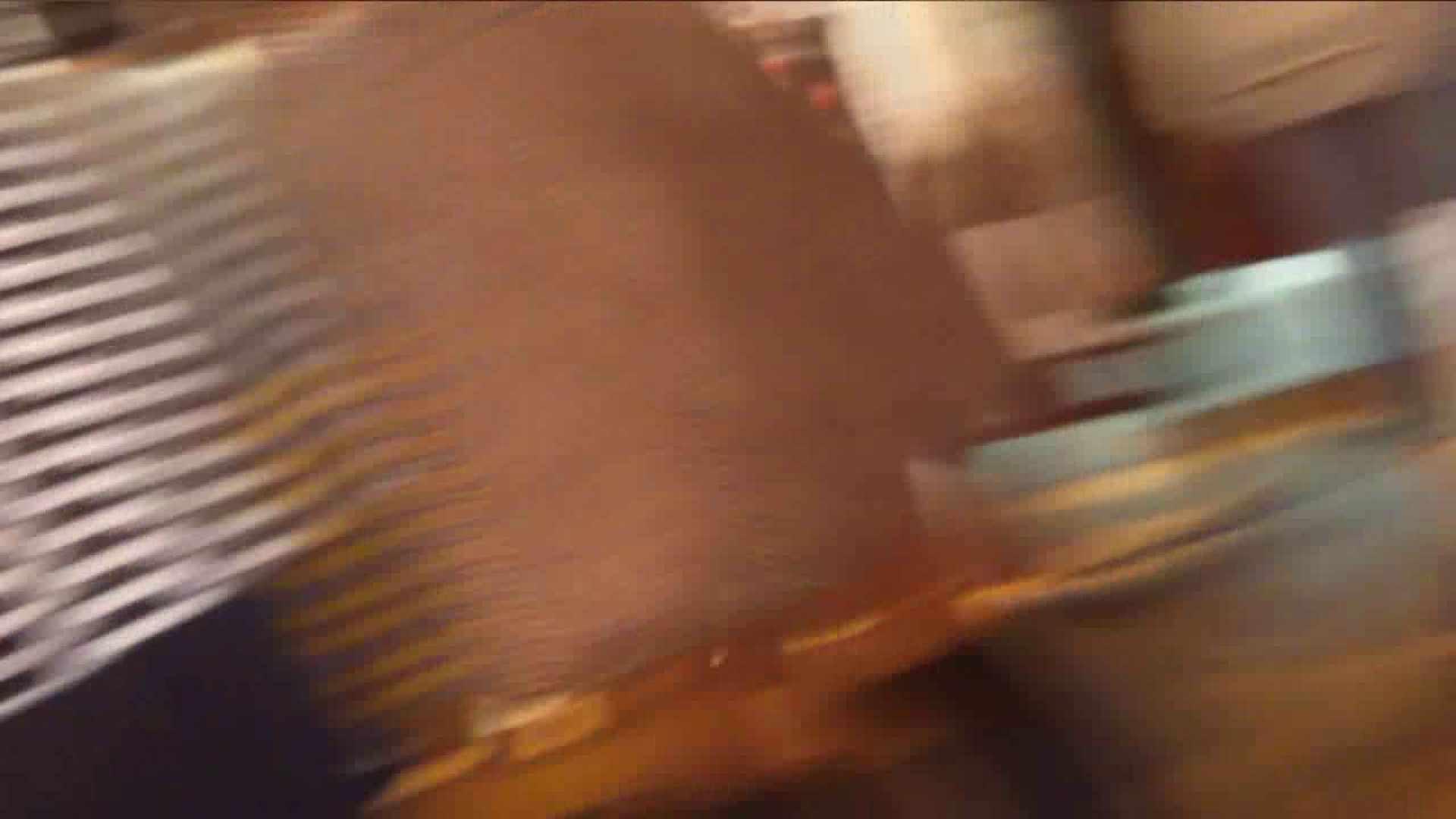 vol.34 美人アパレル胸チラ&パンチラ メガネ属性っていいよね♥ 胸チラ すけべAV動画紹介 88PIX 83