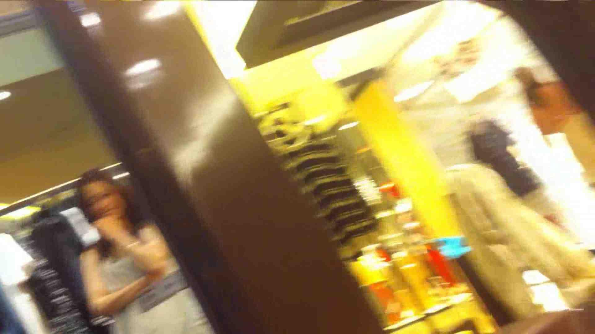 vol.40 美人アパレル胸チラ&パンチラ もっこりパンチラ! チラ のぞき動画キャプチャ 83PIX 14