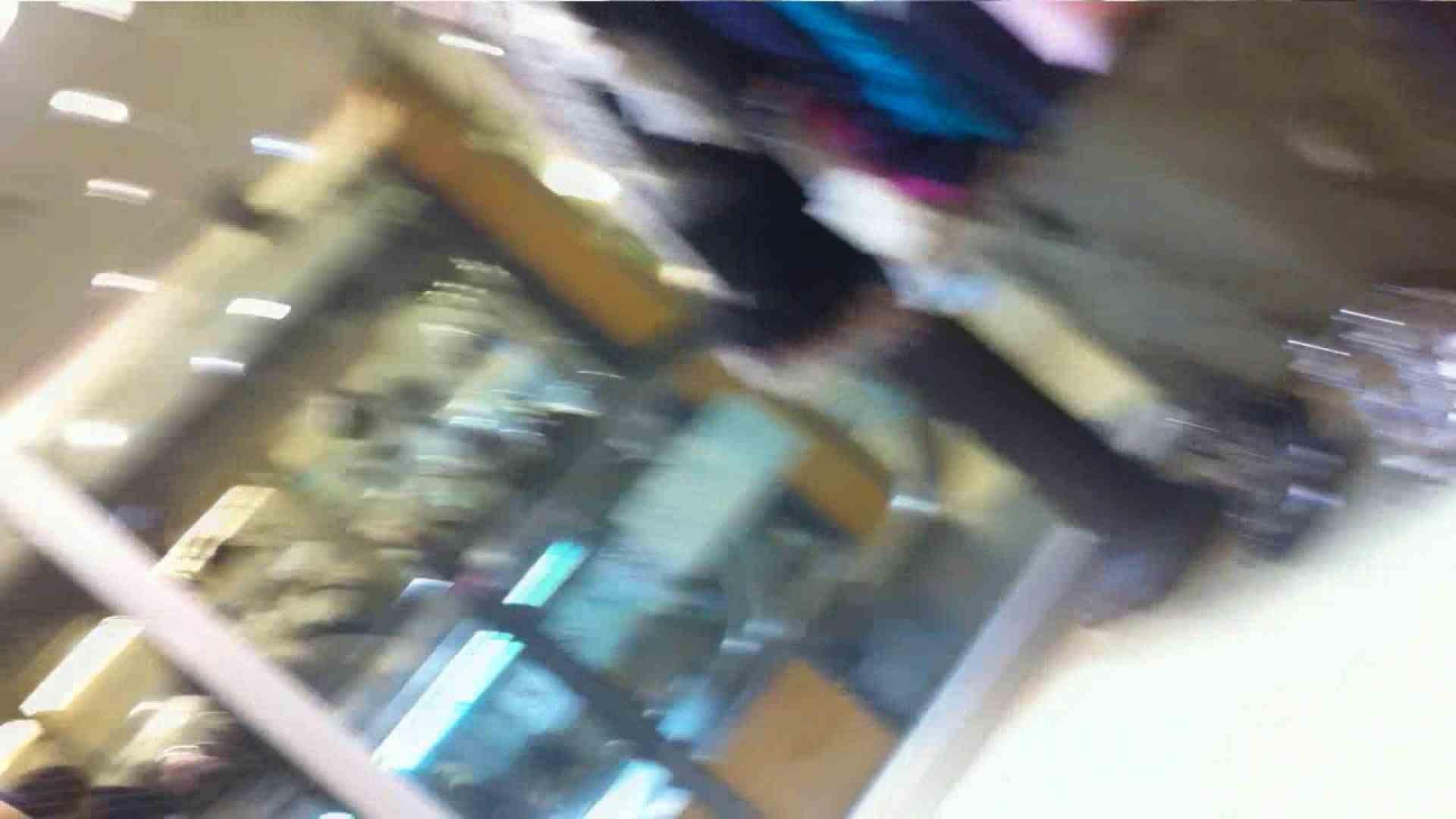 vol.40 美人アパレル胸チラ&パンチラ もっこりパンチラ! 接写 オメコ無修正動画無料 83PIX 19