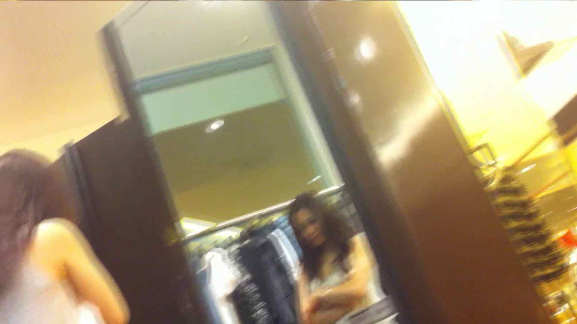 vol.40 美人アパレル胸チラ&パンチラ もっこりパンチラ! チラ のぞき動画キャプチャ 83PIX 22