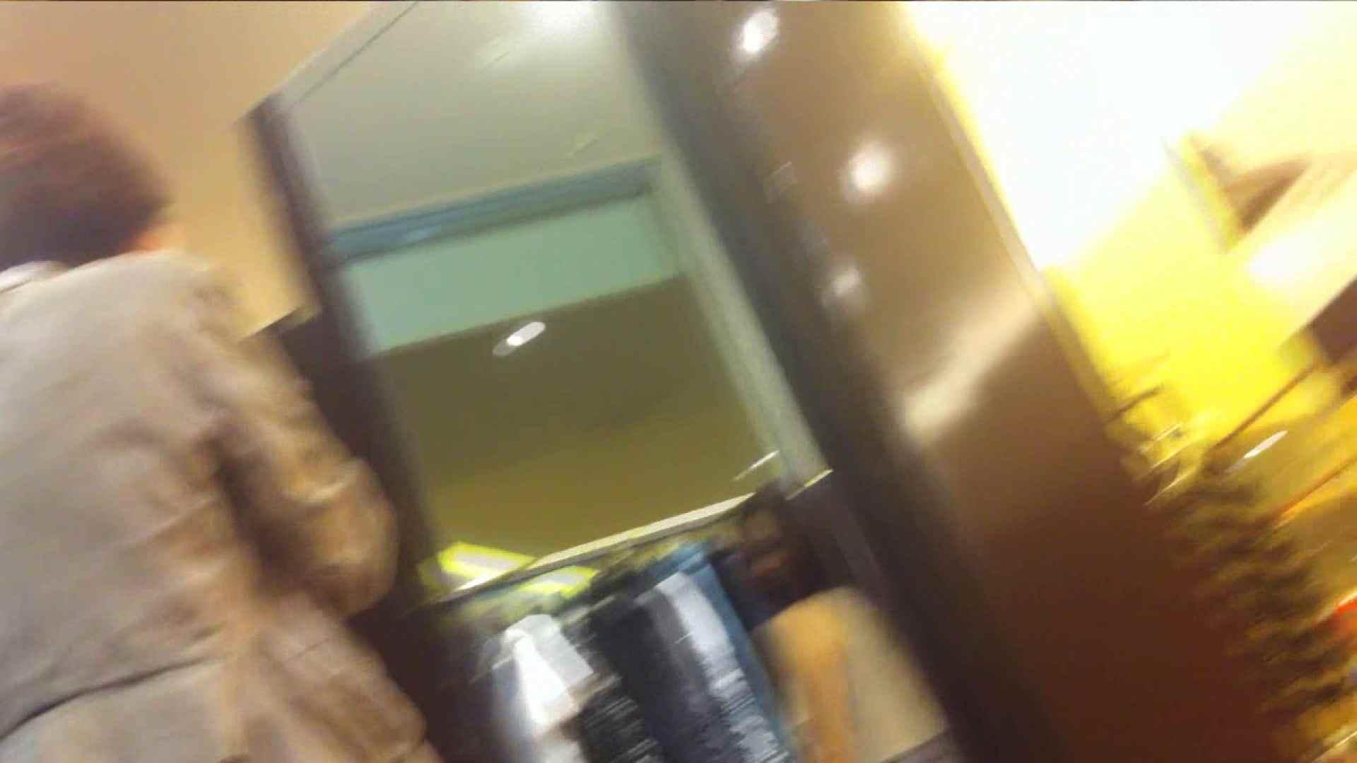 vol.40 美人アパレル胸チラ&パンチラ もっこりパンチラ! 接写 オメコ無修正動画無料 83PIX 23