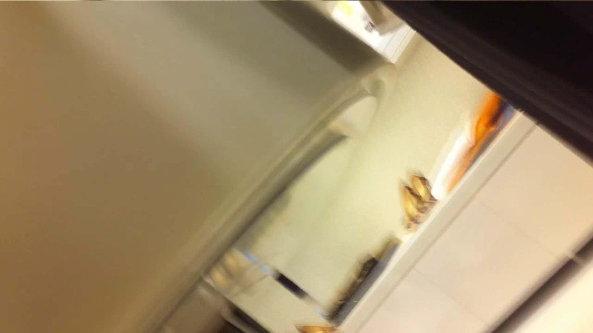 vol.40 美人アパレル胸チラ&パンチラ もっこりパンチラ! チラ のぞき動画キャプチャ 83PIX 46
