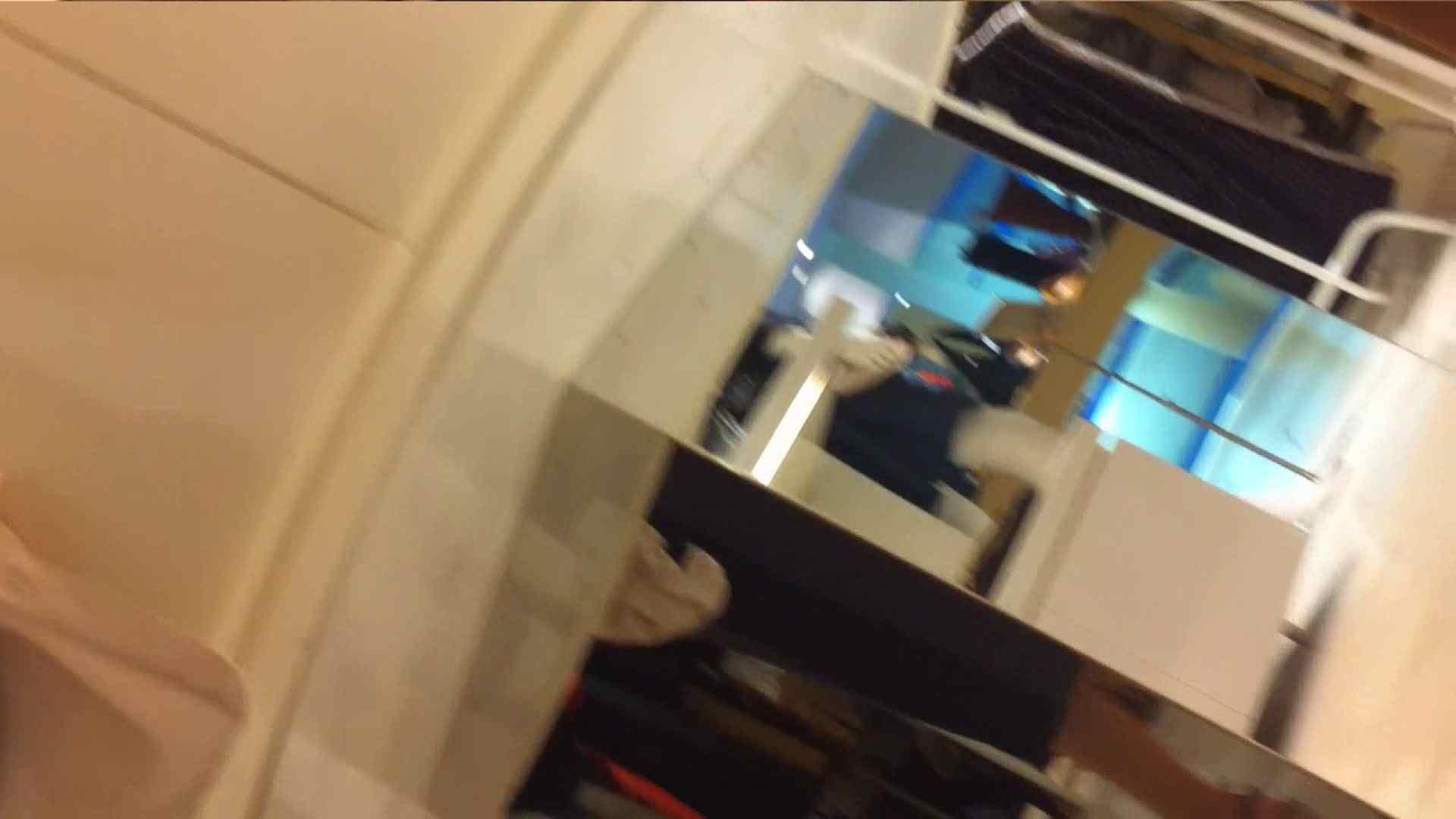 vol.40 美人アパレル胸チラ&パンチラ もっこりパンチラ! チラ のぞき動画キャプチャ 83PIX 58