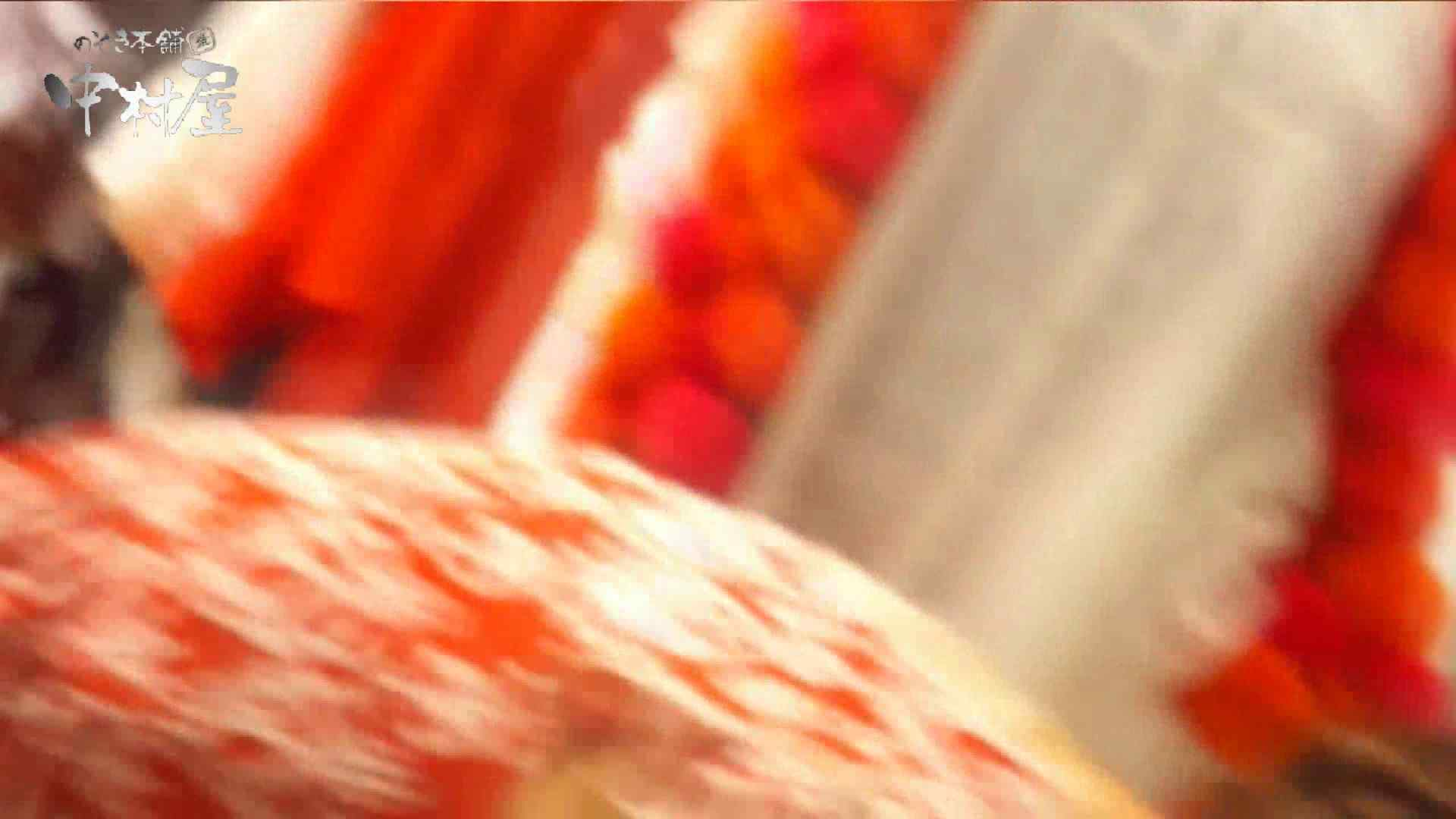 vol.43 可愛いカリスマ店員限定‼胸チラ&パンチラ 美脚おねーさんの胸元ゲット! チラ 戯れ無修正画像 76PIX 10