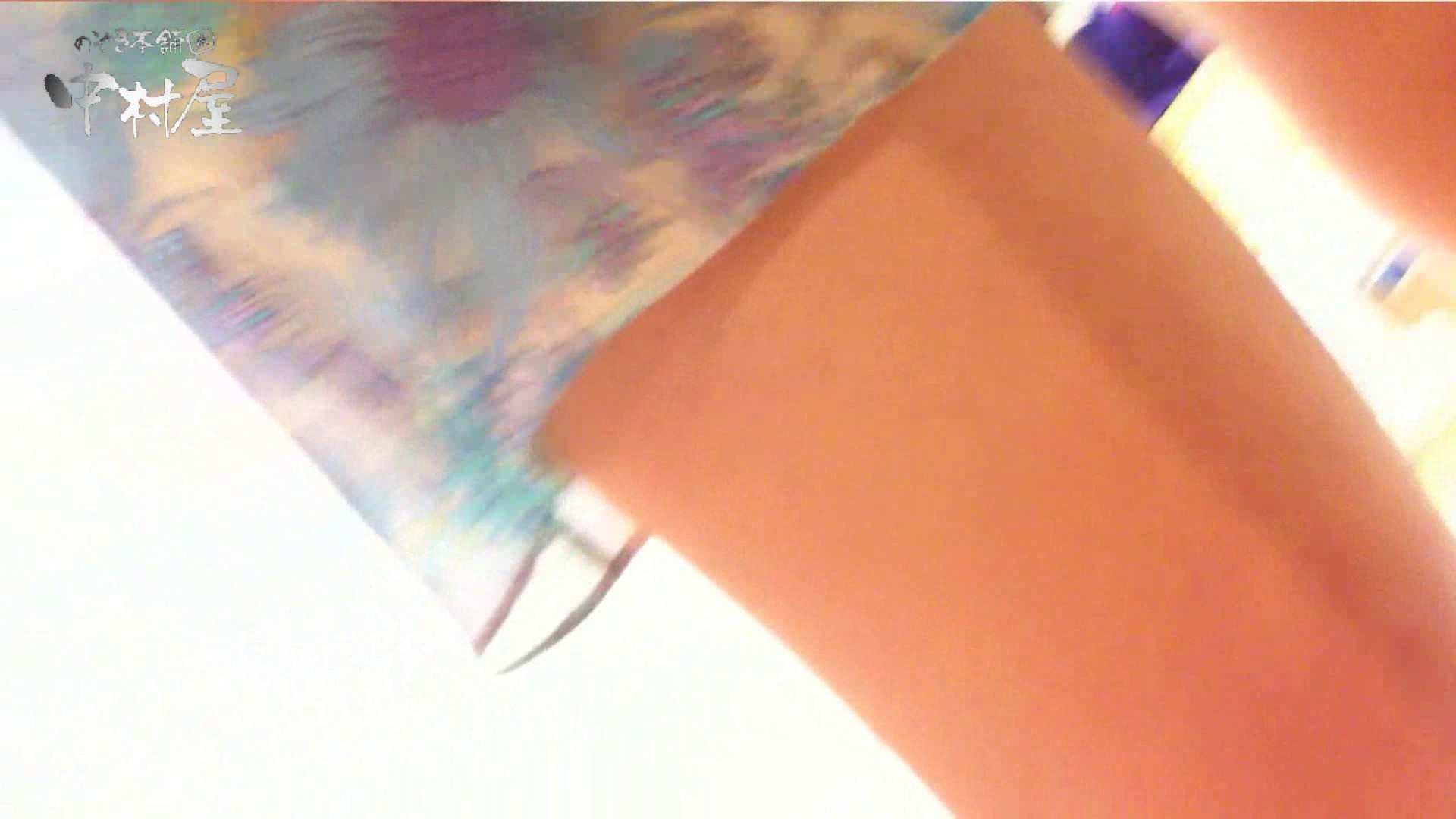 vol.43 可愛いカリスマ店員限定‼胸チラ&パンチラ 美脚おねーさんの胸元ゲット! 接写  76PIX 40