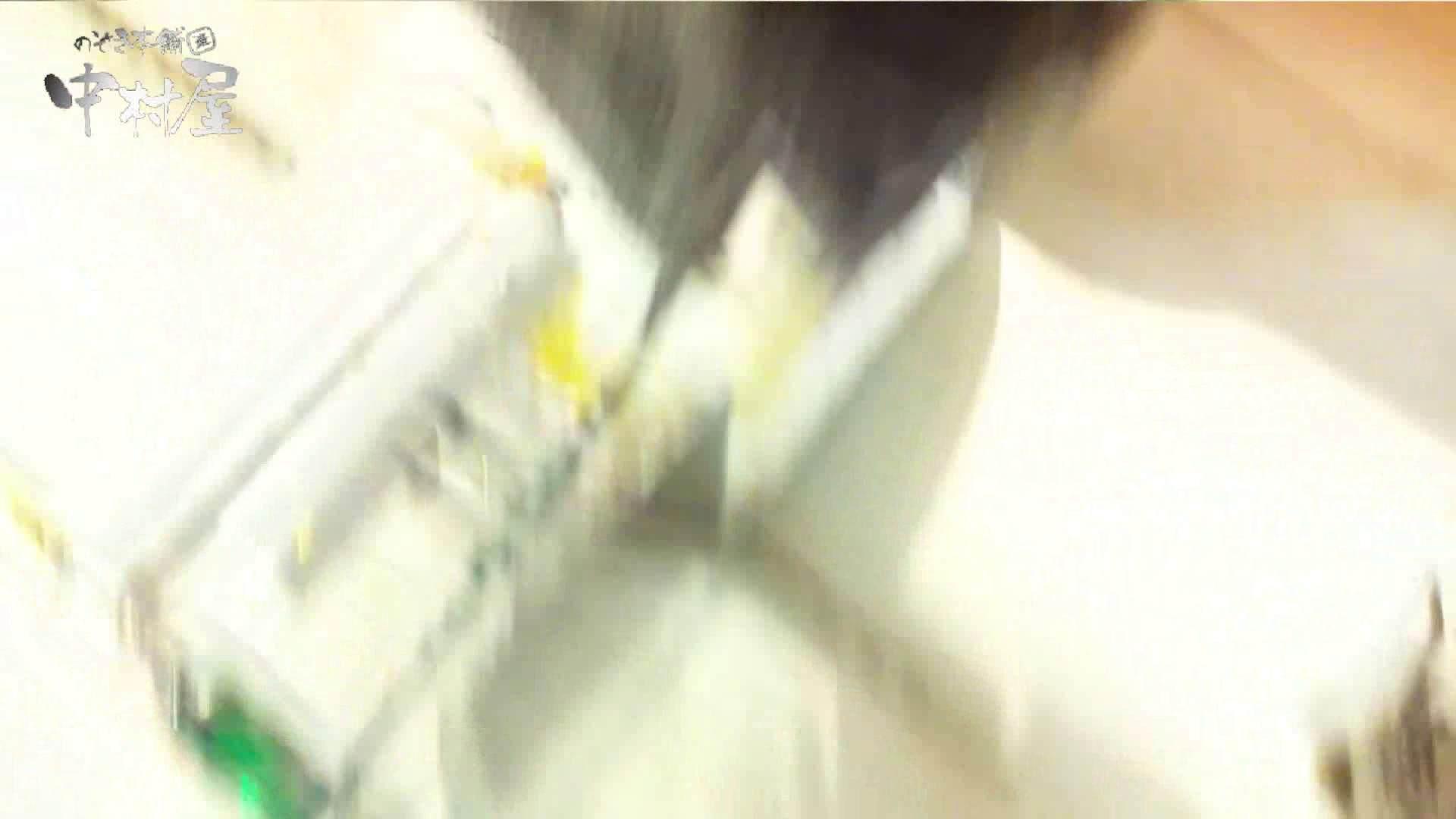 vol.45 可愛いカリスマ店員限定‼胸チラ&パンチラ 食い込みミッキーマウス! チラ オメコ無修正動画無料 107PIX 18