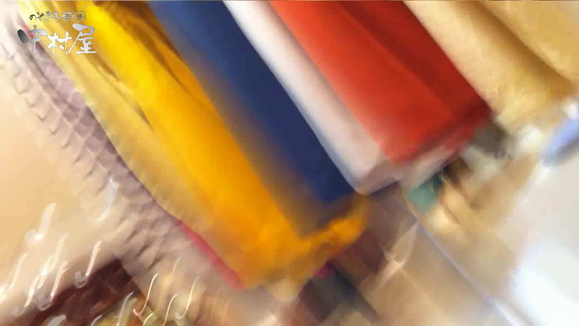vol.47 カリスマ店員胸チラ&パンチラ 黒パン店員さん パンチラ すけべAV動画紹介 88PIX 23