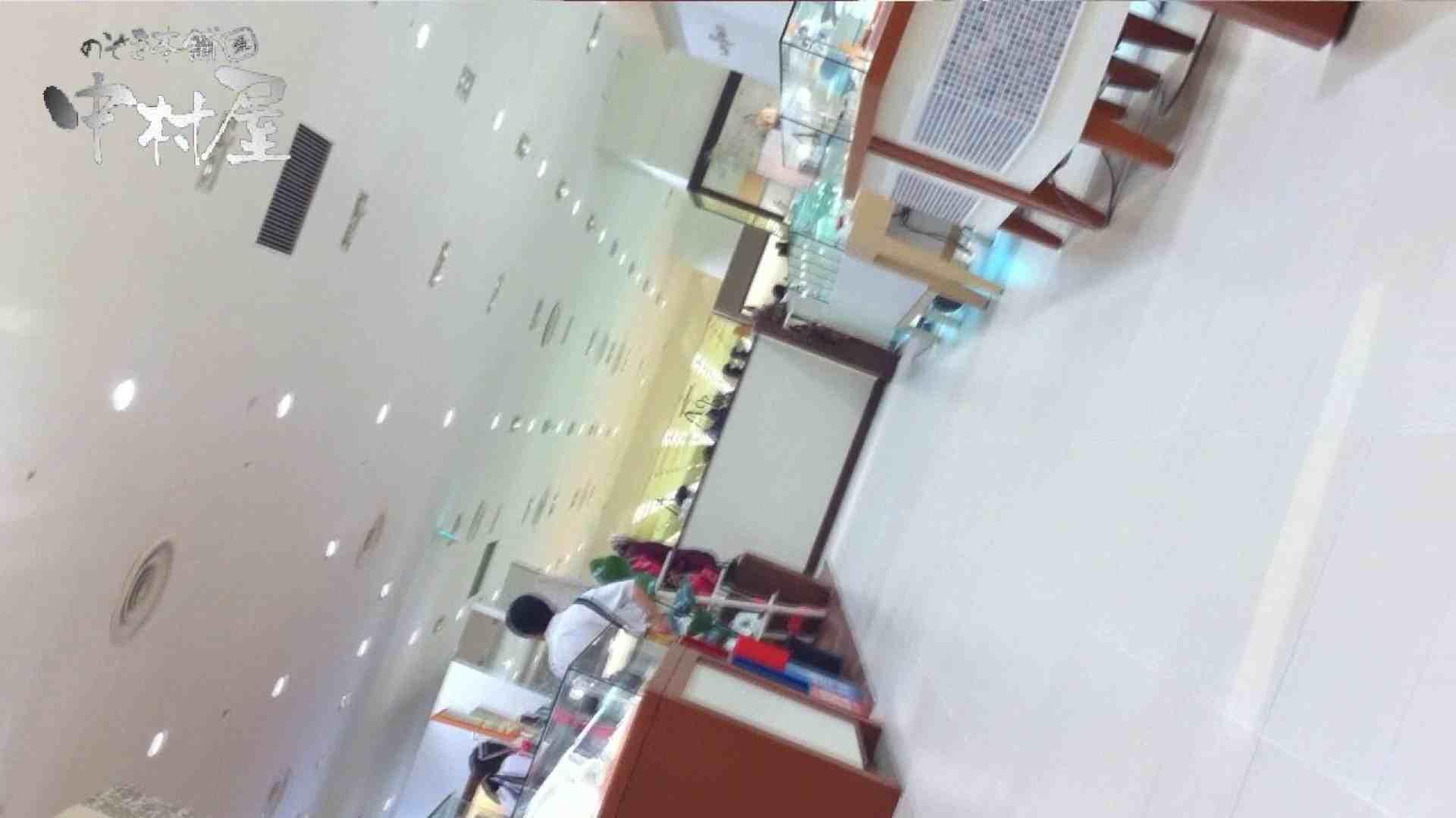 vol.49 可愛いカリスマ店員‼胸チラ&パンチラ お嬢様系店員さん パンチラ | 接写  101PIX 37