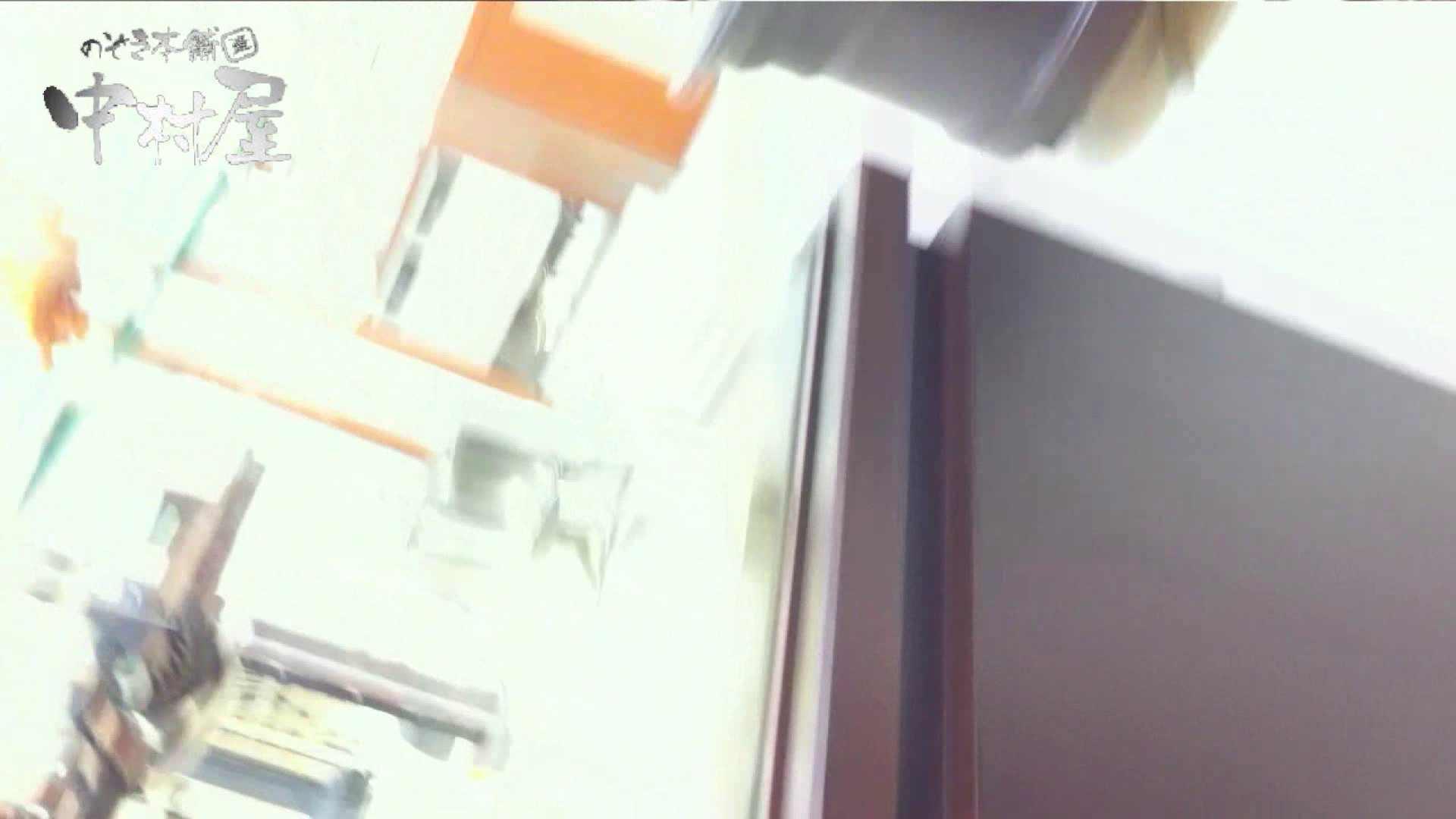 vol.49 可愛いカリスマ店員‼胸チラ&パンチラ お嬢様系店員さん パンチラ  101PIX 40