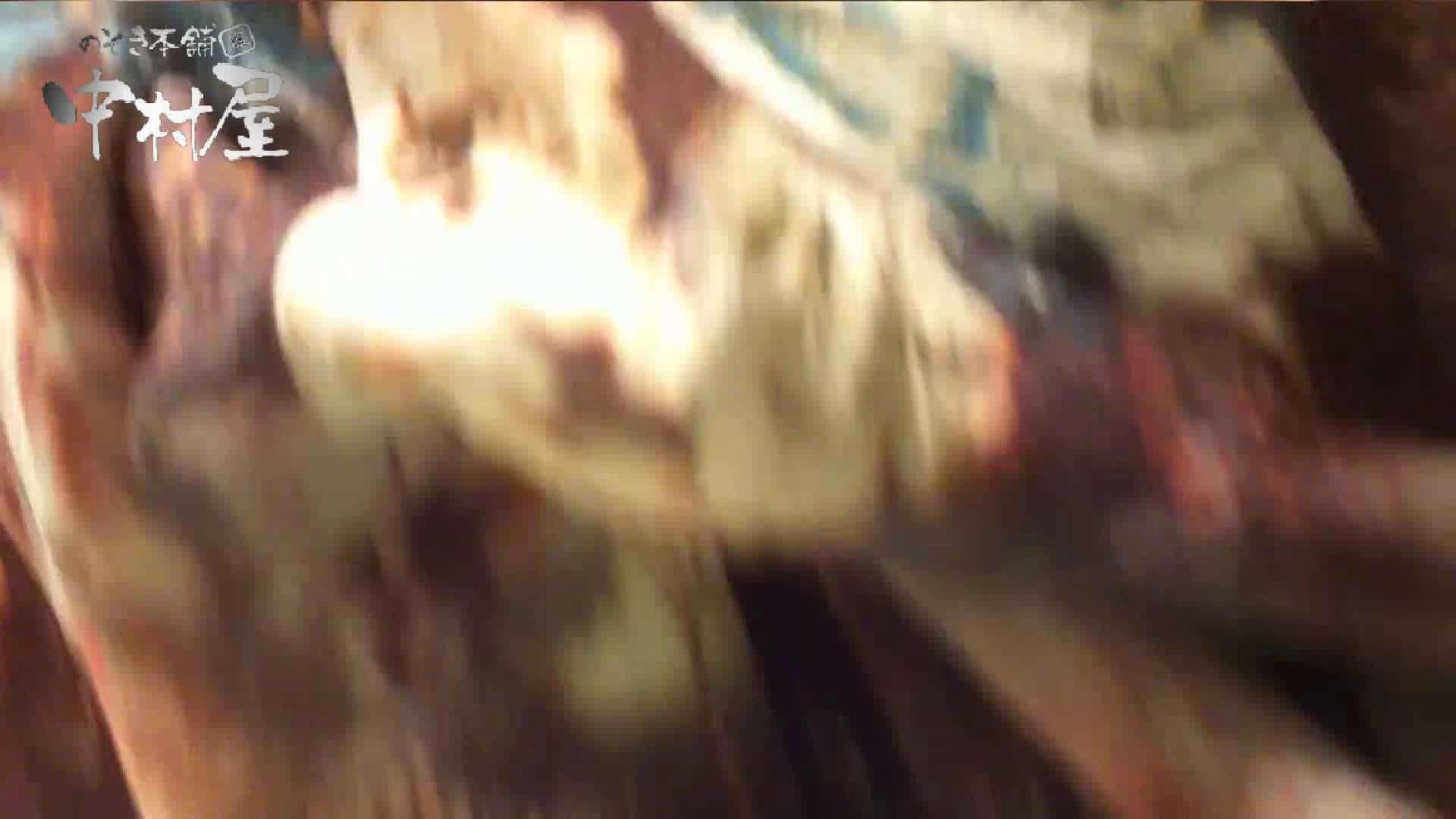 vol.59 美人アパレル胸チラ&パンチラ 色白のカワイイ店員さん パンチラ | 胸チラ  88PIX 49