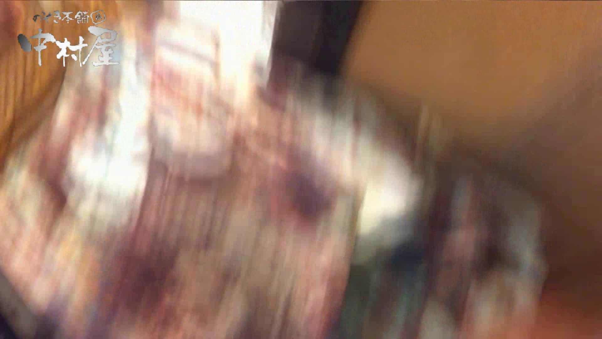 vol.59 美人アパレル胸チラ&パンチラ 色白のカワイイ店員さん パンチラ  88PIX 52