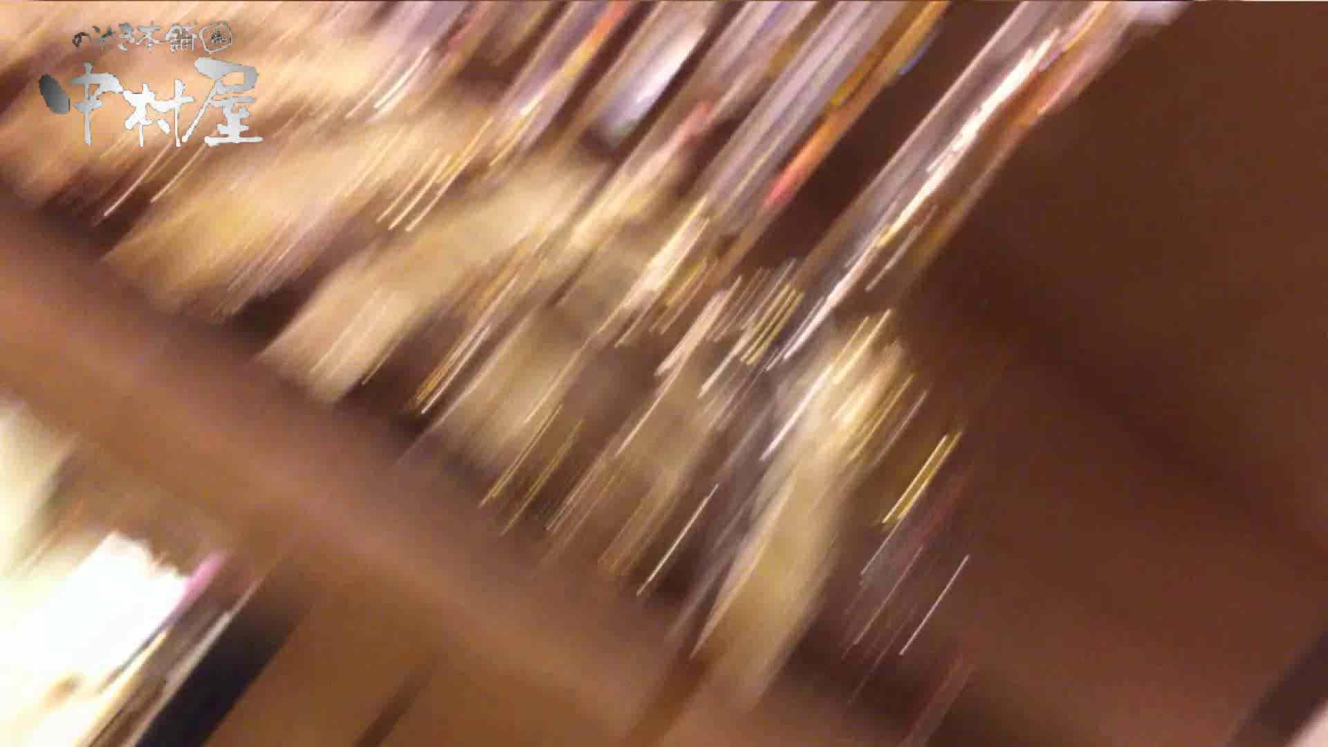 vol.59 美人アパレル胸チラ&パンチラ 色白のカワイイ店員さん パンチラ  88PIX 60