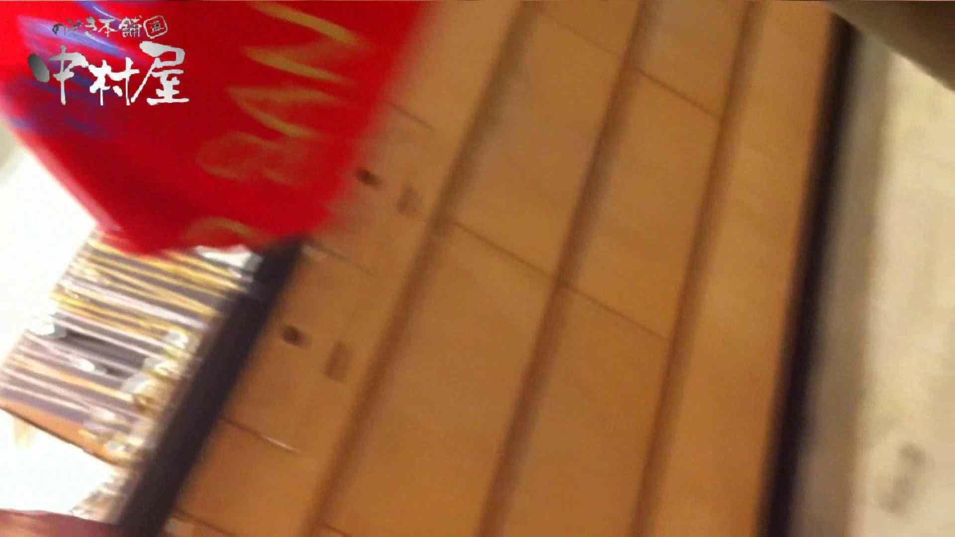 vol.59 美人アパレル胸チラ&パンチラ 色白のカワイイ店員さん パンチラ  88PIX 64