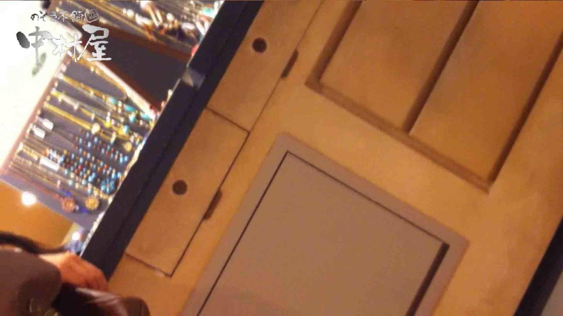 vol.59 美人アパレル胸チラ&パンチラ 色白のカワイイ店員さん 接写 われめAV動画紹介 88PIX 67
