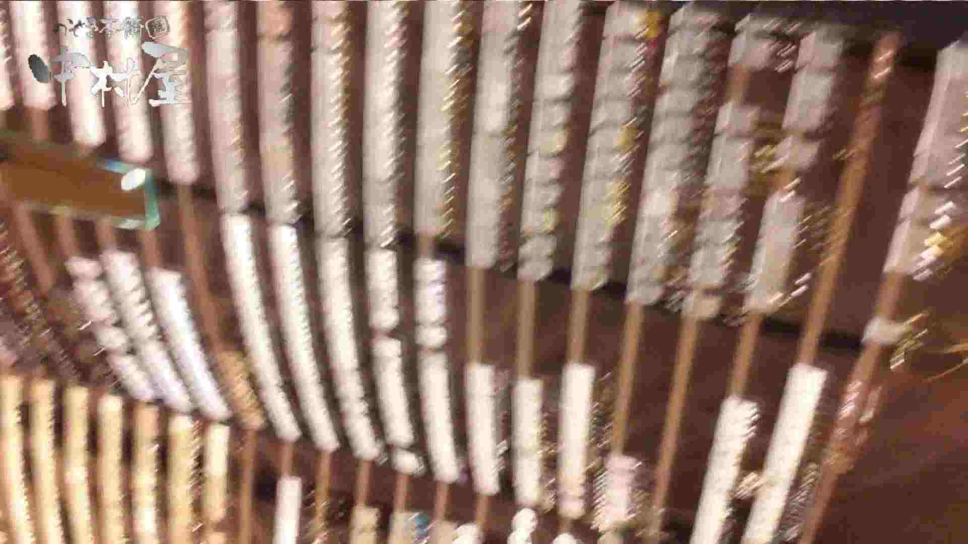vol.59 美人アパレル胸チラ&パンチラ 色白のカワイイ店員さん パンチラ | 胸チラ  88PIX 73