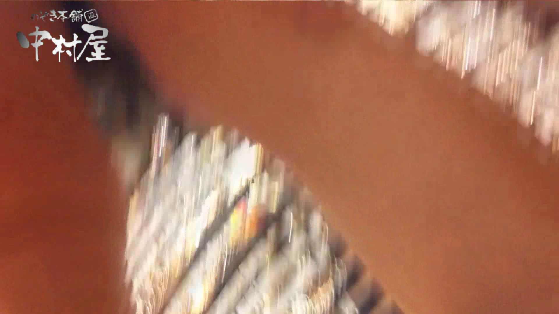 vol.59 美人アパレル胸チラ&パンチラ 色白のカワイイ店員さん チラ オマンコ無修正動画無料 88PIX 82