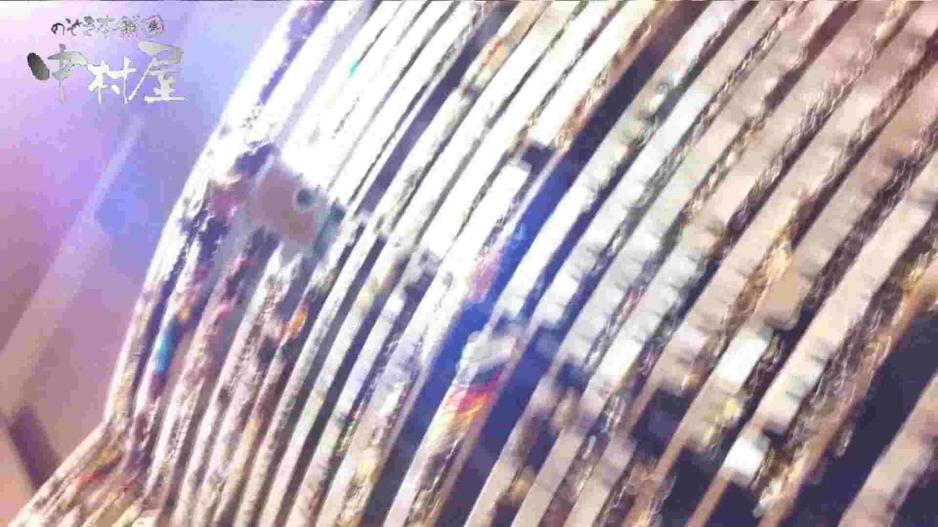 vol.59 美人アパレル胸チラ&パンチラ 色白のカワイイ店員さん パンチラ | 胸チラ  88PIX 85