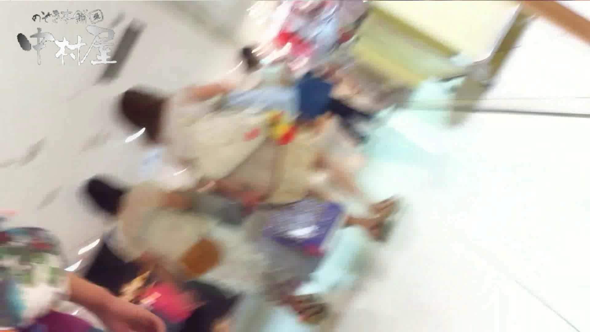 vol.60 美人アパレル胸チラ&パンチラ カリスマ店員の下着 接写 濡れ場動画紹介 103PIX 48