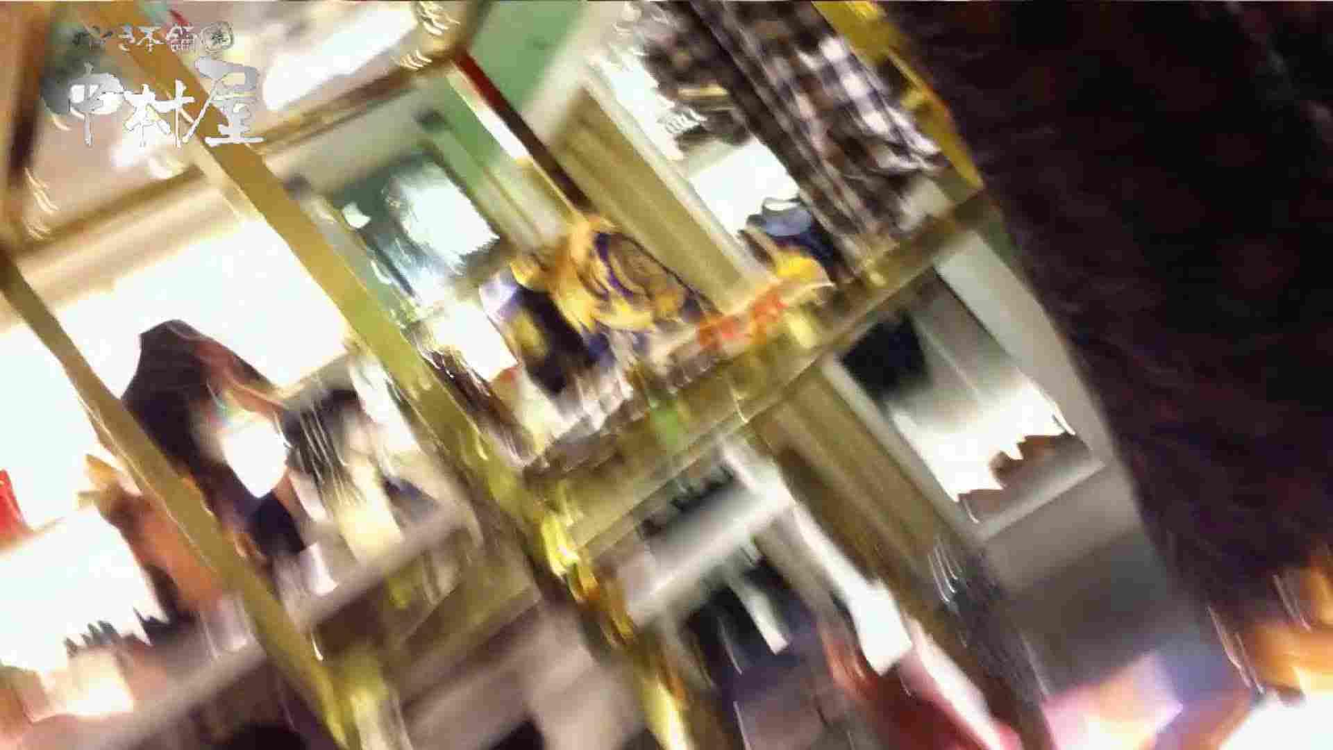 vol.60 美人アパレル胸チラ&パンチラ カリスマ店員の下着 パンチラ   下着  103PIX 81