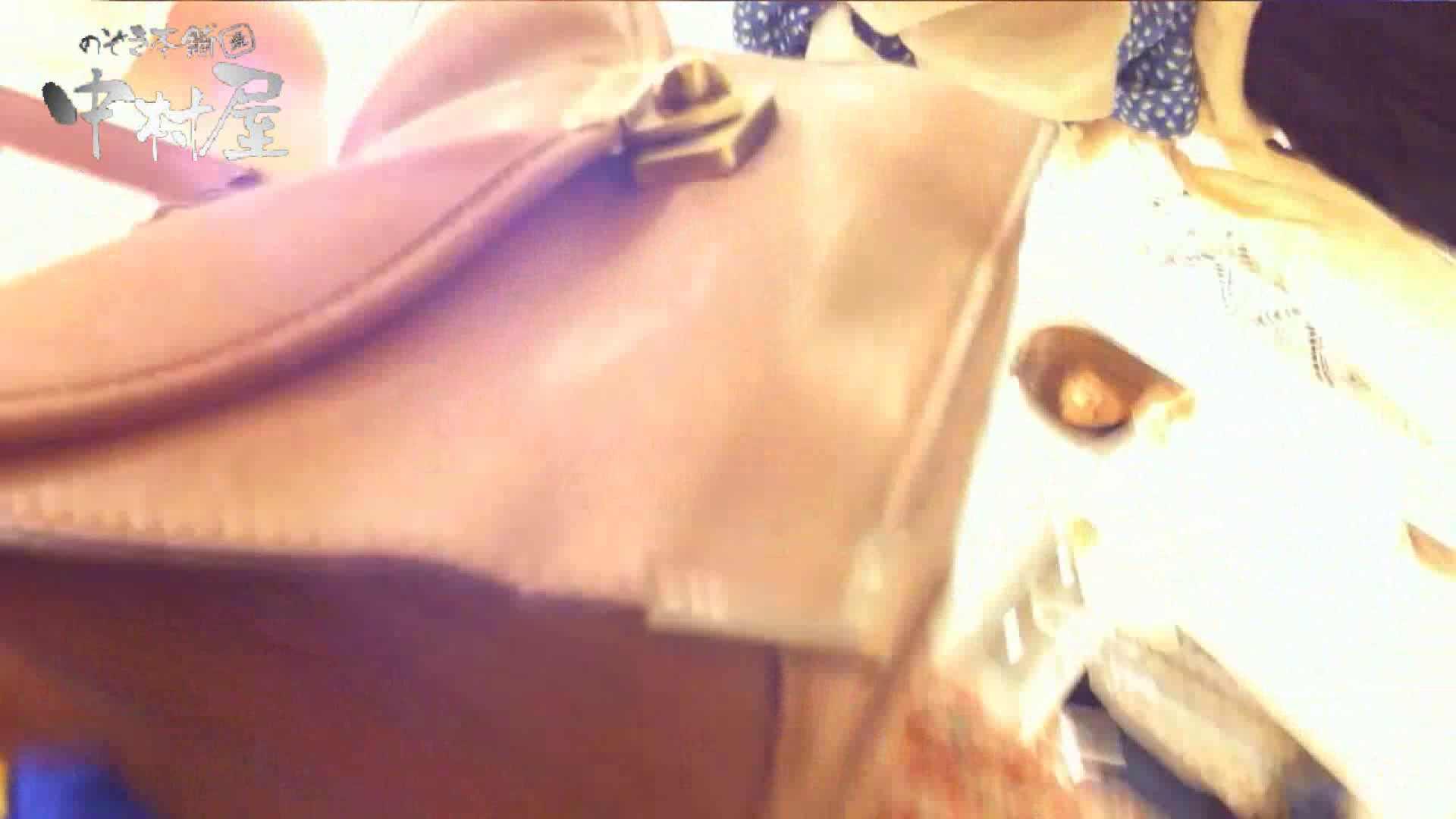 vol.60 美人アパレル胸チラ&パンチラ カリスマ店員の下着 パンチラ   下着  103PIX 91
