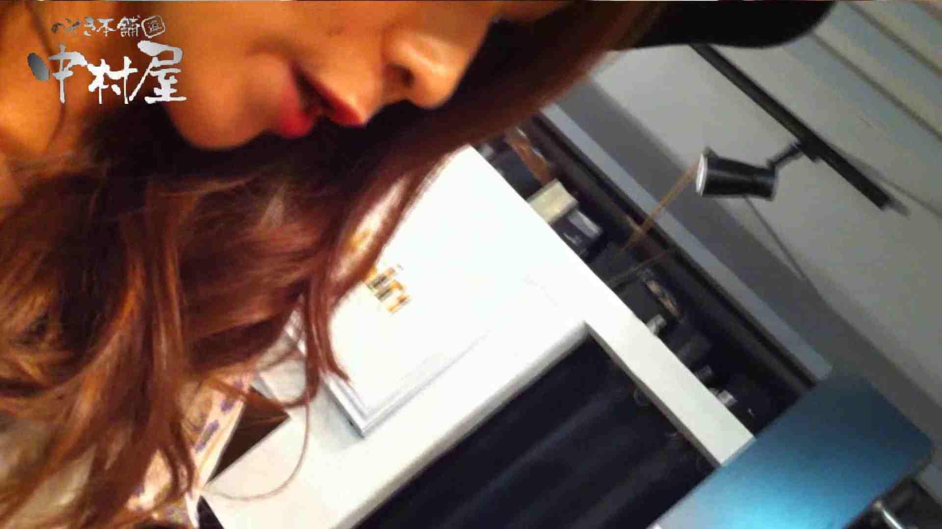 vol.63 美人アパレル胸チラ&パンチラ サンタさんチックな店員さん チラ   胸チラ  102PIX 9