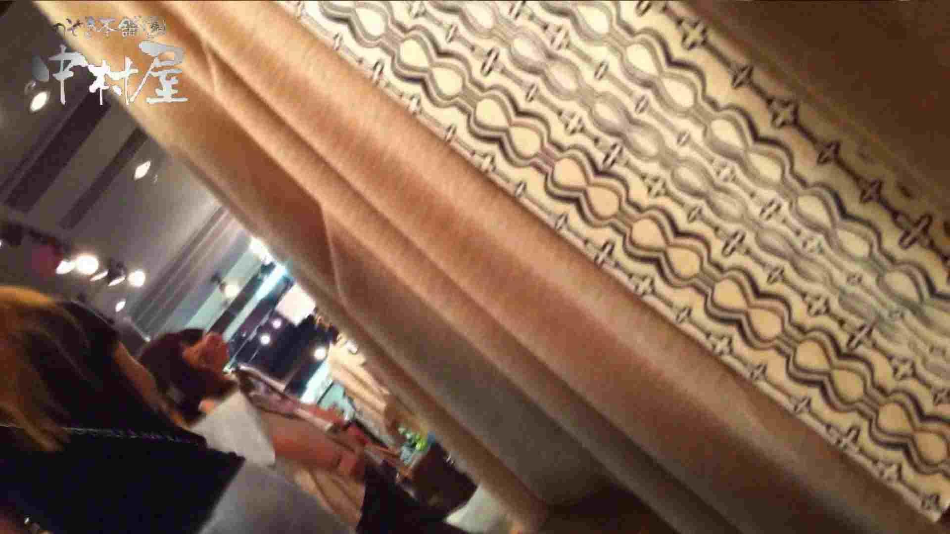 vol.63 美人アパレル胸チラ&パンチラ サンタさんチックな店員さん パンチラ セックス無修正動画無料 102PIX 11