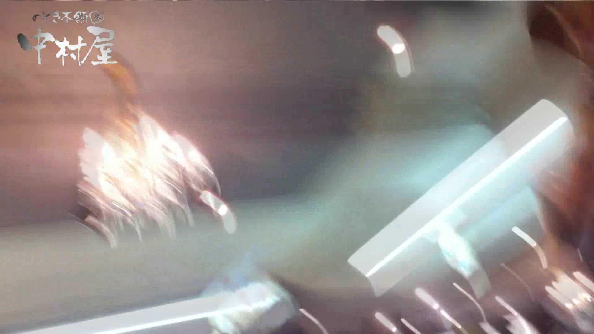 vol.63 美人アパレル胸チラ&パンチラ サンタさんチックな店員さん チラ   胸チラ  102PIX 13