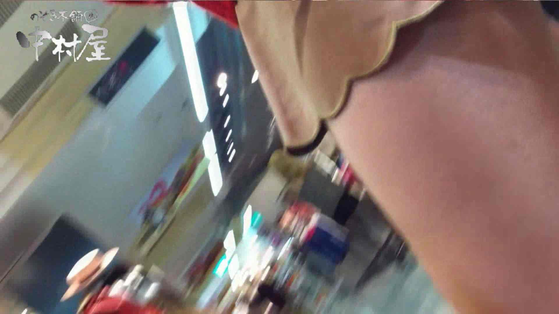 vol.63 美人アパレル胸チラ&パンチラ サンタさんチックな店員さん チラ  102PIX 28