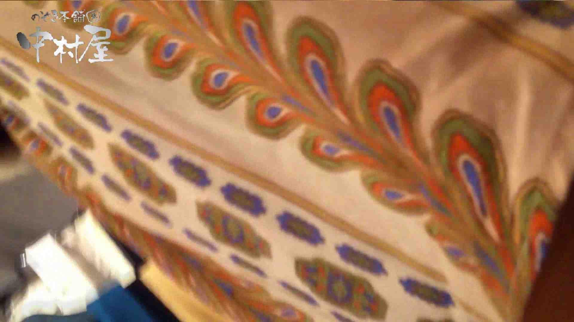 vol.63 美人アパレル胸チラ&パンチラ サンタさんチックな店員さん 接写 盗撮画像 102PIX 94