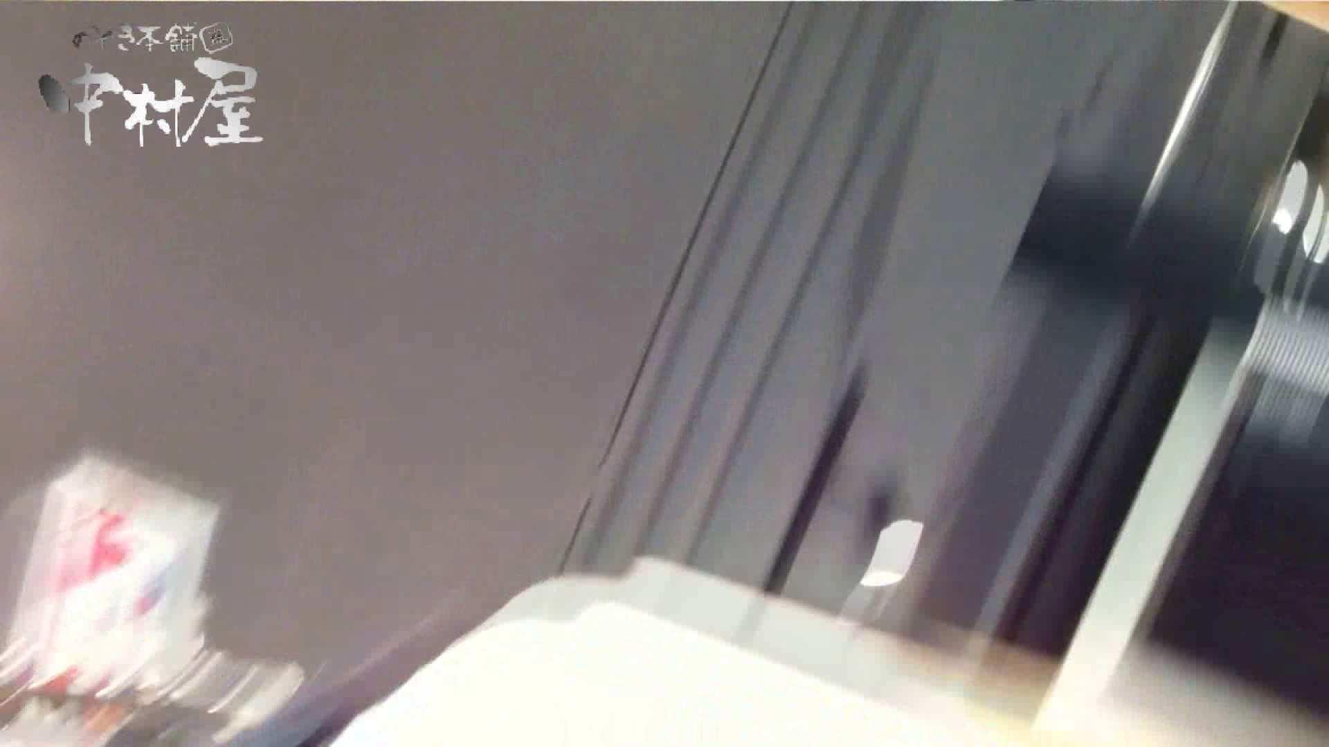 vol.63 美人アパレル胸チラ&パンチラ サンタさんチックな店員さん チラ  102PIX 96