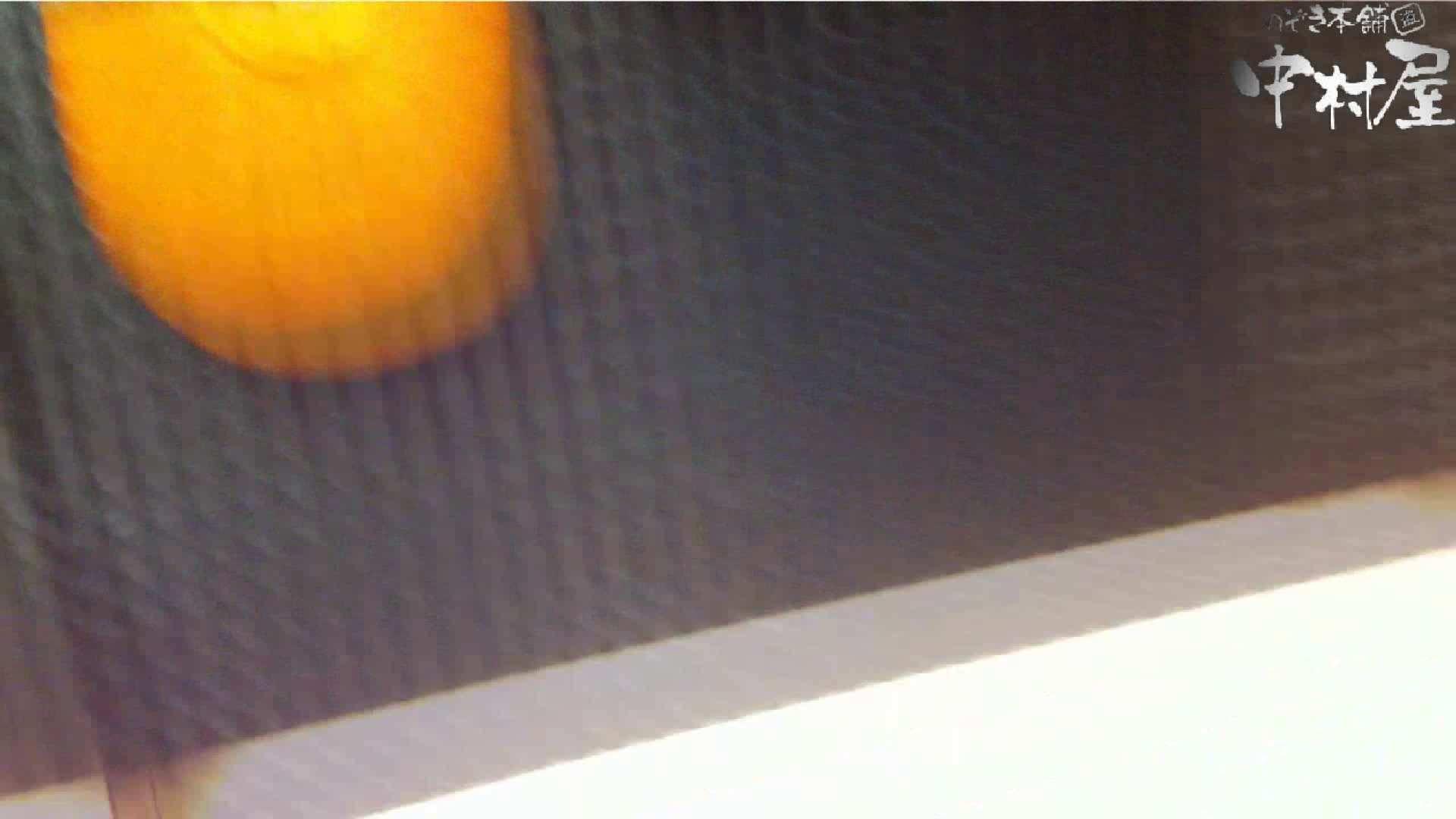 vol.64 美人アパレル胸チラ&パンチラ パッチリした目がカワイイおねーさん! パンチラ  83PIX 52