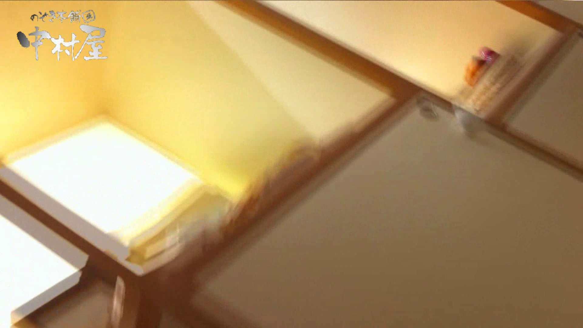 vol.65 美人アパレル胸チラ&パンチラ ムッチリ感がいい感じ花がらパンツさん チラ | 胸チラ  95PIX 29