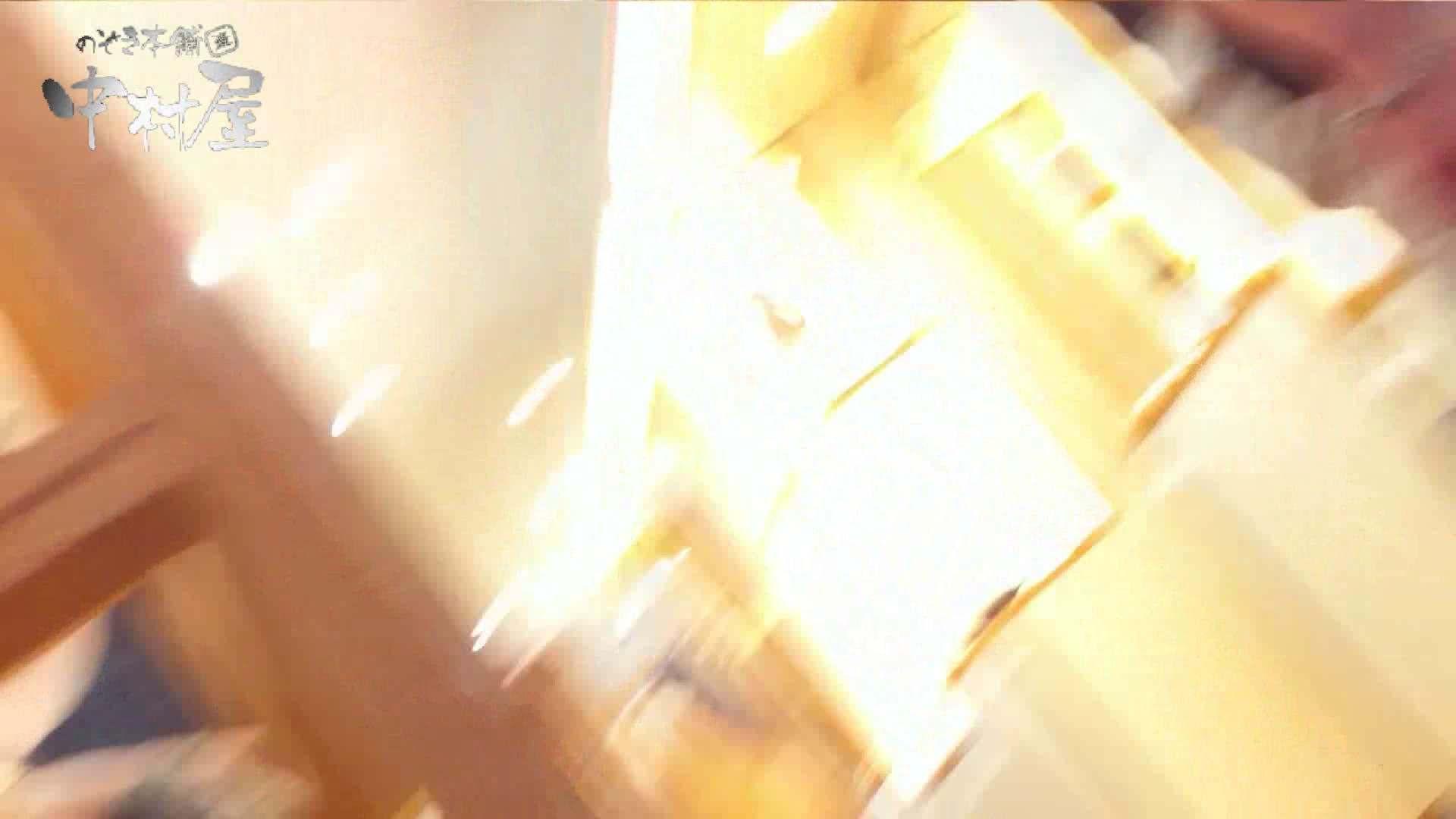 vol.65 美人アパレル胸チラ&パンチラ ムッチリ感がいい感じ花がらパンツさん チラ | 胸チラ  95PIX 33