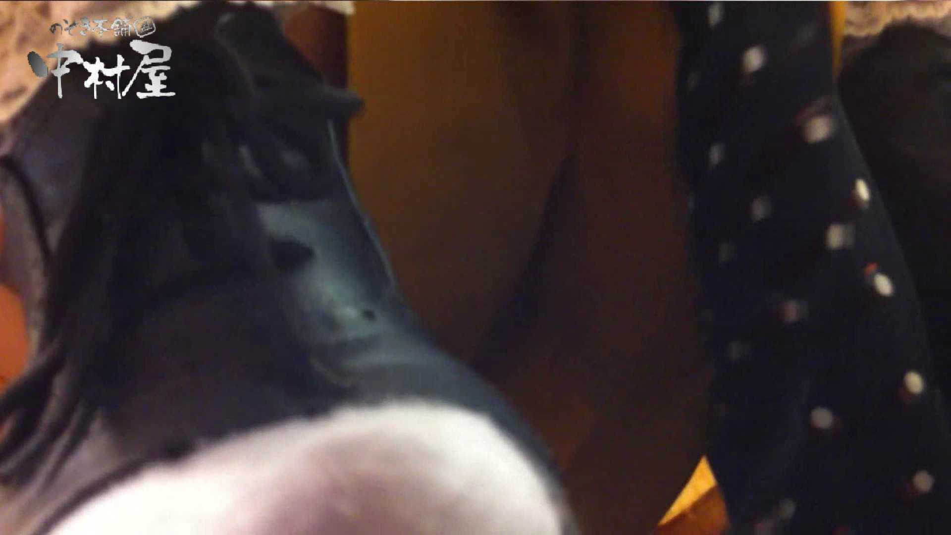 vol.66 美人アパレル胸チラ&パンチラ 店員さんのパンツはストライプ 胸チラ 戯れ無修正画像 111PIX 19