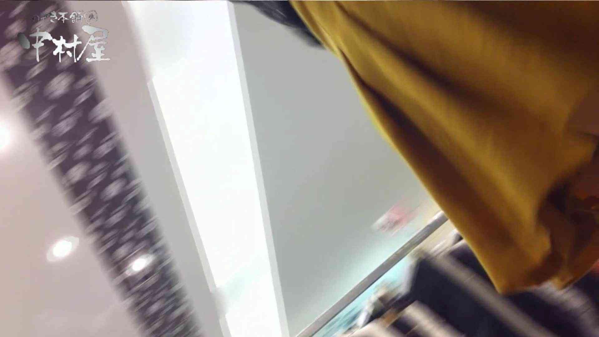 vol.66 美人アパレル胸チラ&パンチラ 店員さんのパンツはストライプ パンチラ ぱこり動画紹介 111PIX 22