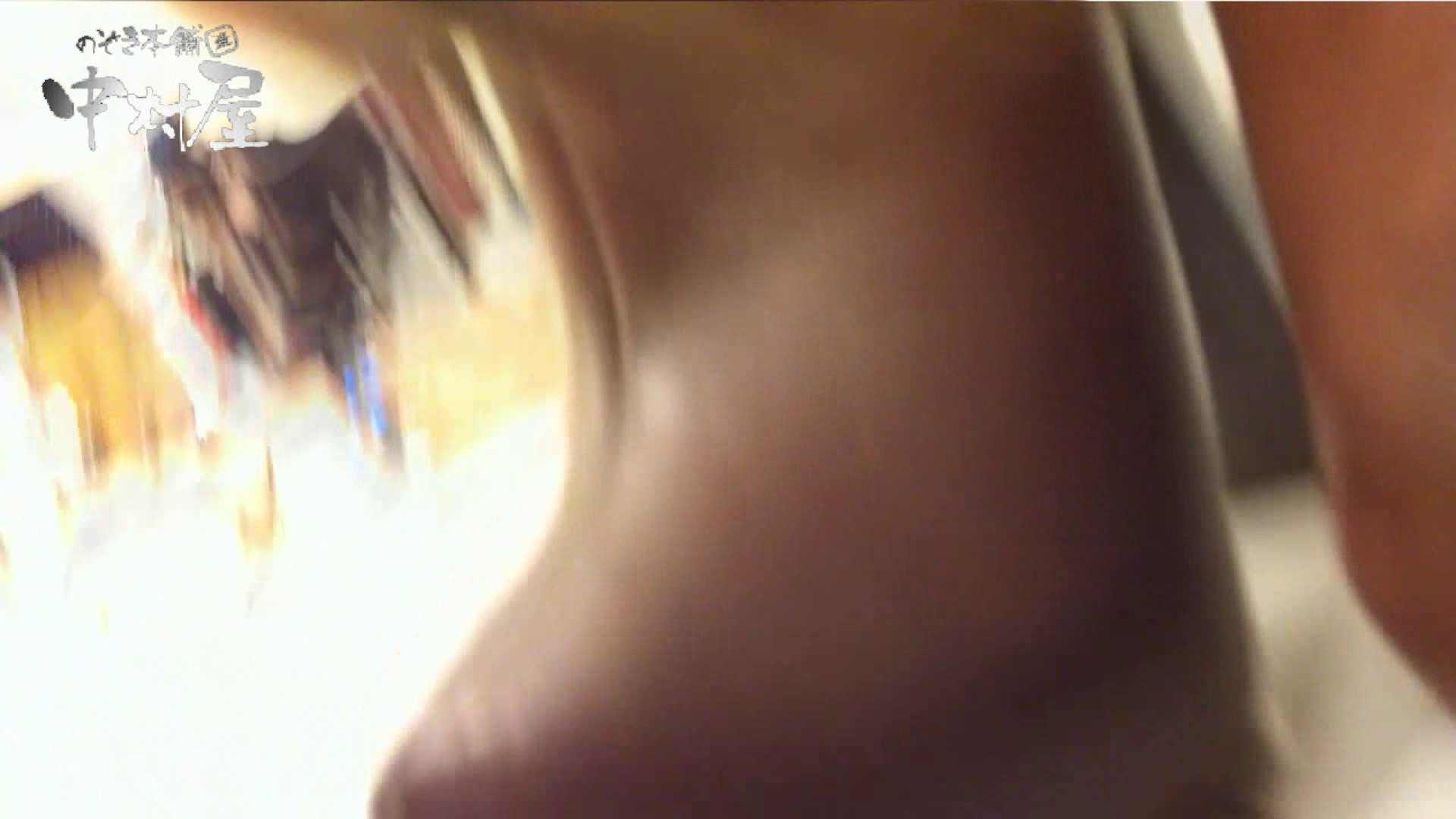 vol.66 美人アパレル胸チラ&パンチラ 店員さんのパンツはストライプ 胸チラ 戯れ無修正画像 111PIX 31