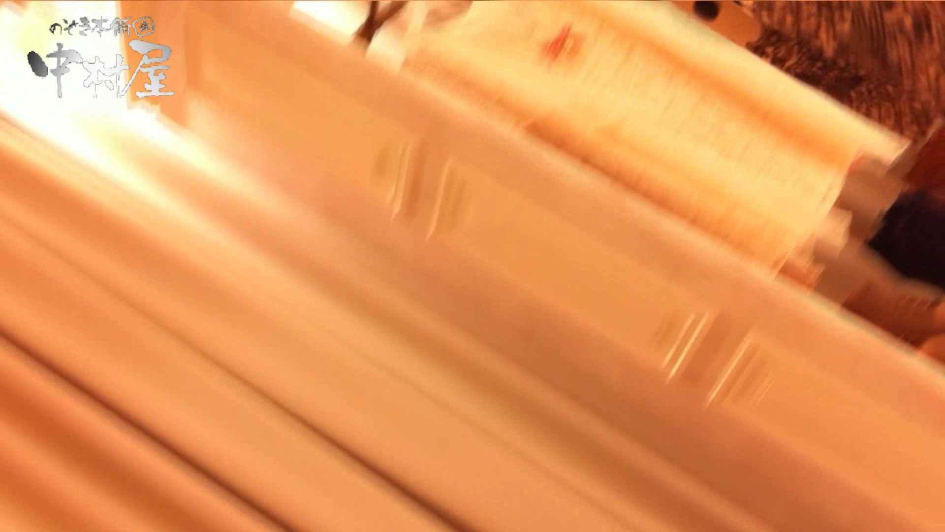 vol.66 美人アパレル胸チラ&パンチラ 店員さんのパンツはストライプ 胸チラ 戯れ無修正画像 111PIX 35