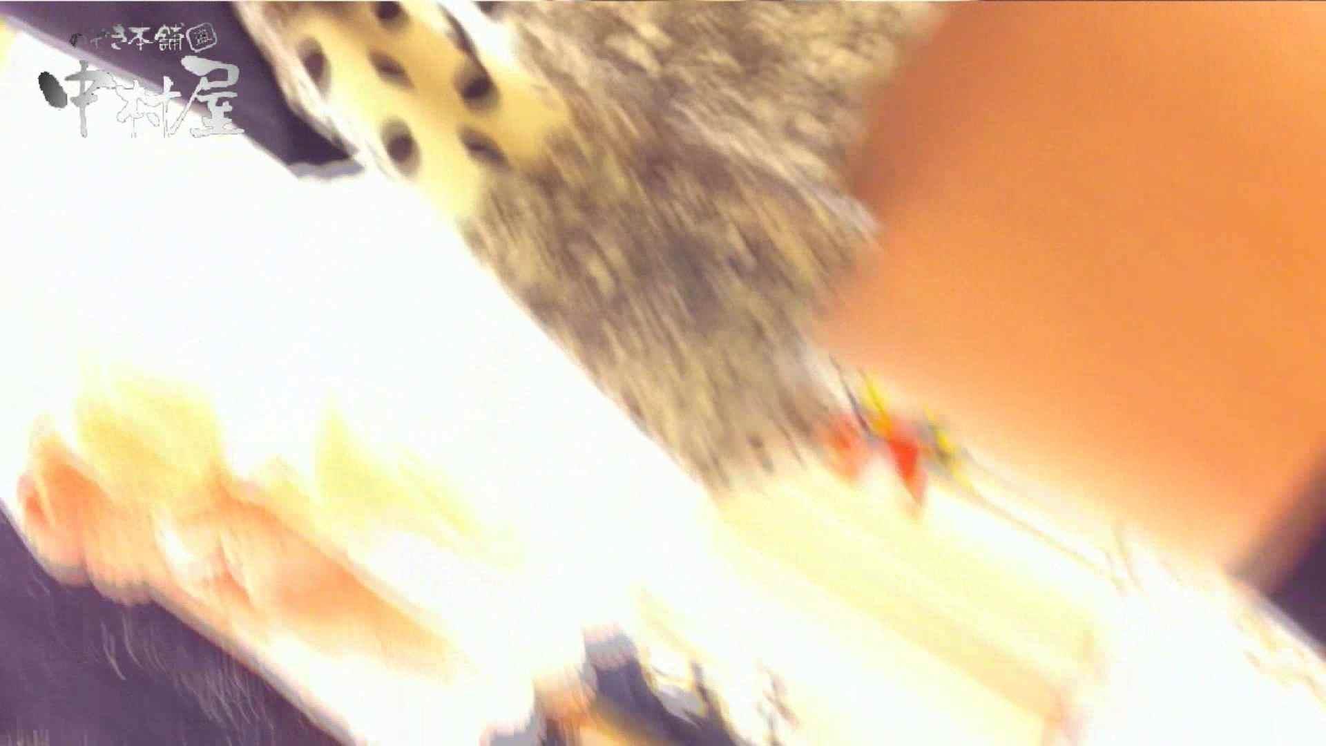 vol.66 美人アパレル胸チラ&パンチラ 店員さんのパンツはストライプ パンチラ ぱこり動画紹介 111PIX 38