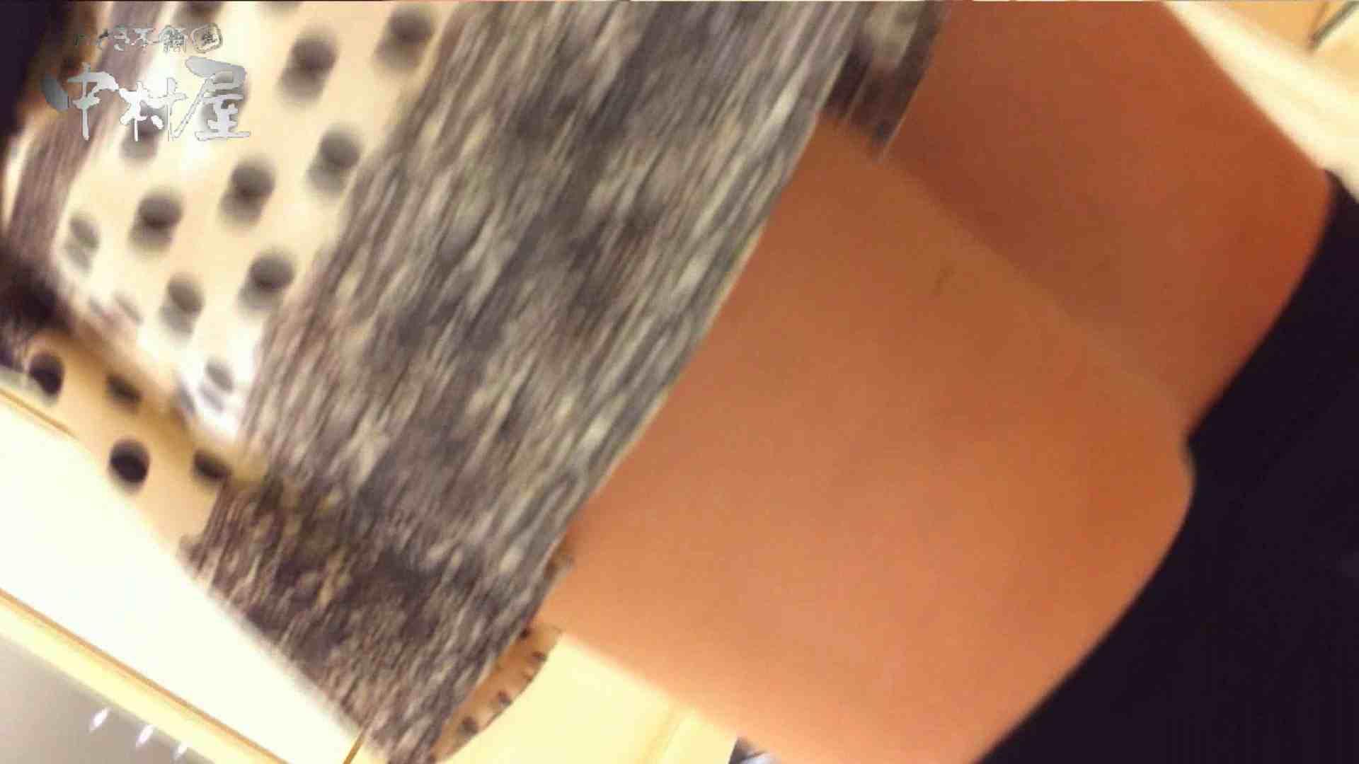 vol.66 美人アパレル胸チラ&パンチラ 店員さんのパンツはストライプ 胸チラ 戯れ無修正画像 111PIX 55